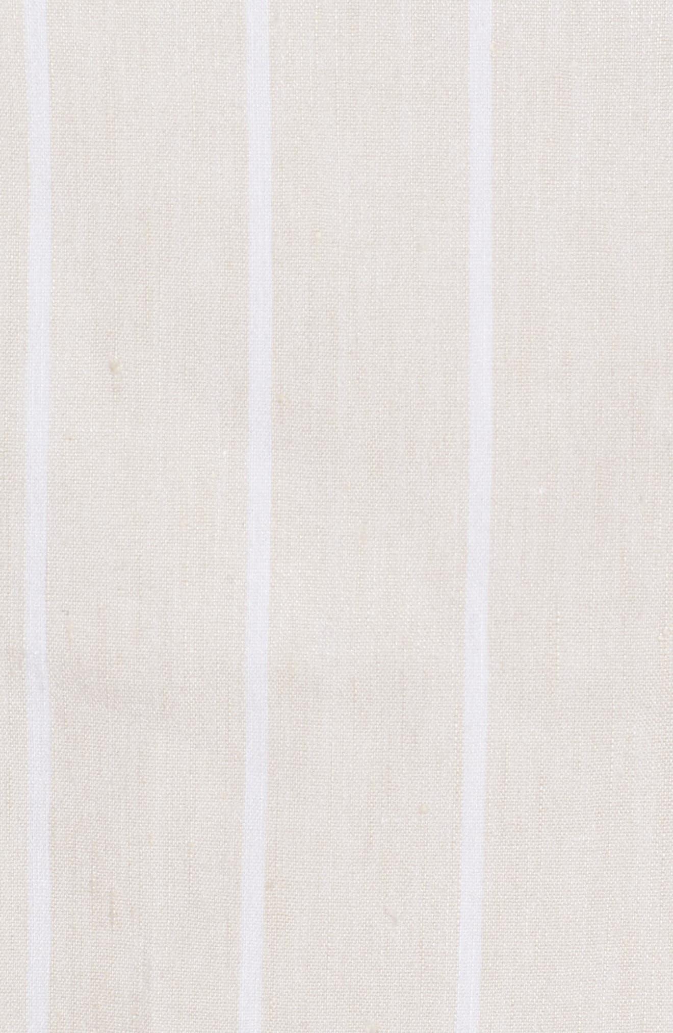 Linen Cami,                             Alternate thumbnail 6, color,                             260