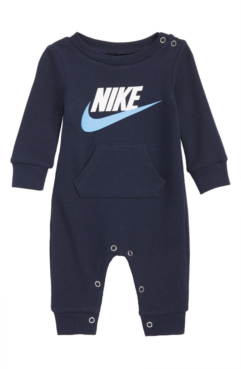 76590c2cc929 Nike Futura Thermal Romper (Baby)