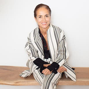 Force of Nature. Designer Maria Cornejo.