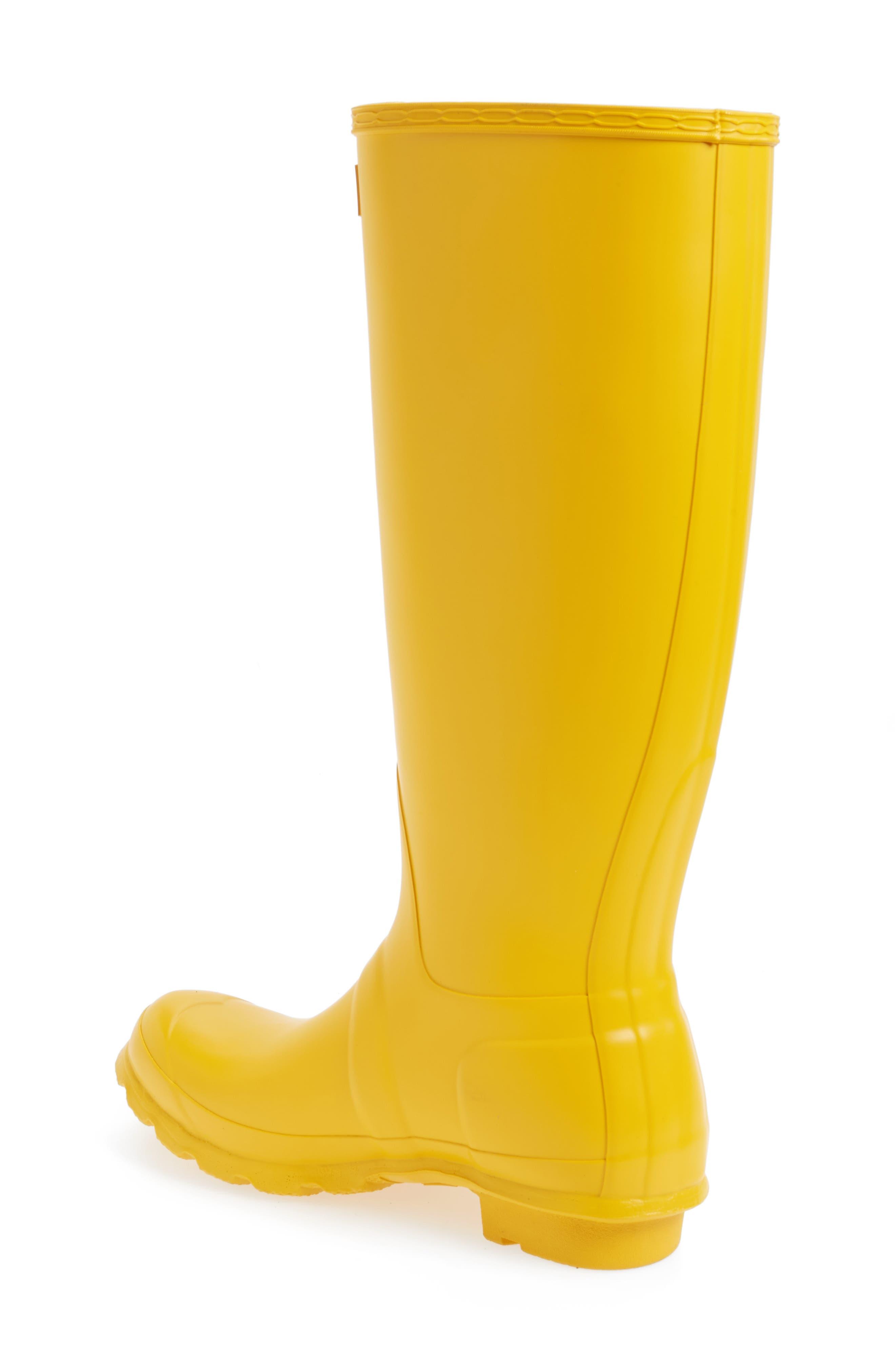 'Original Tall' Rain Boot,                             Alternate thumbnail 95, color,
