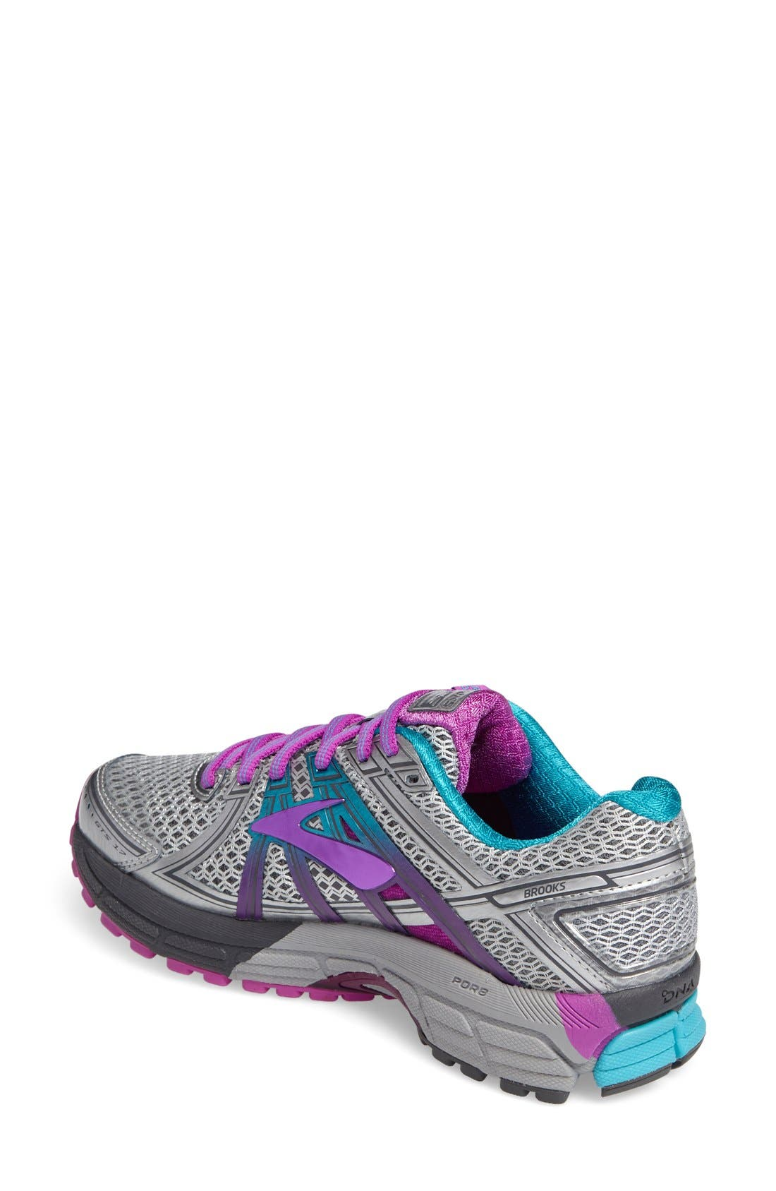 Adrenaline GTS 17 Running Shoe,                             Alternate thumbnail 17, color,