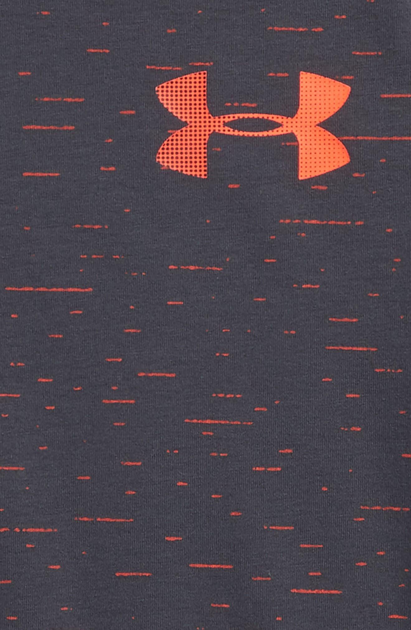 Knit T-Shirt,                             Alternate thumbnail 7, color,