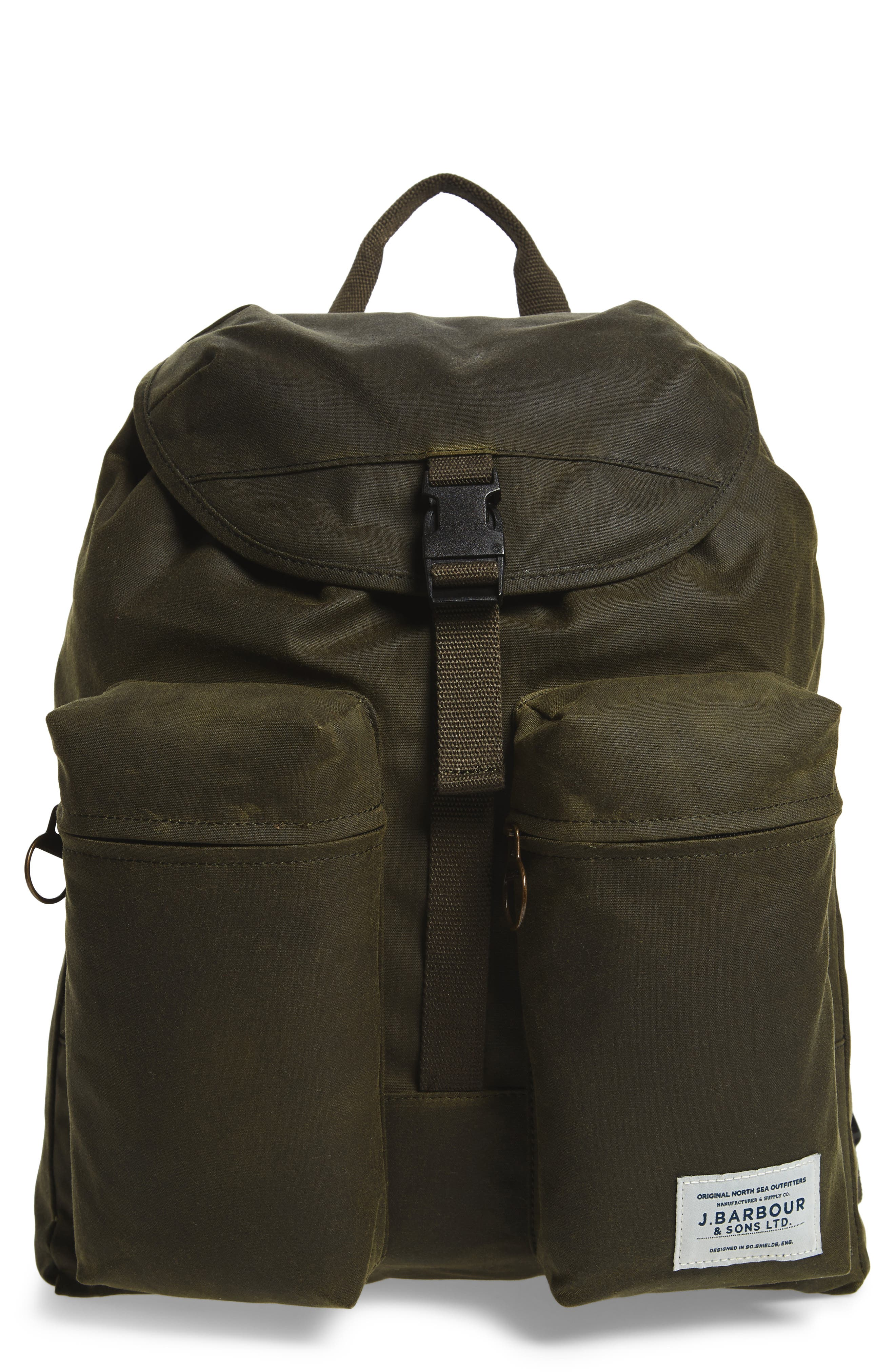 Archive Backpack,                         Main,                         color, ARCHIVE OLIVE