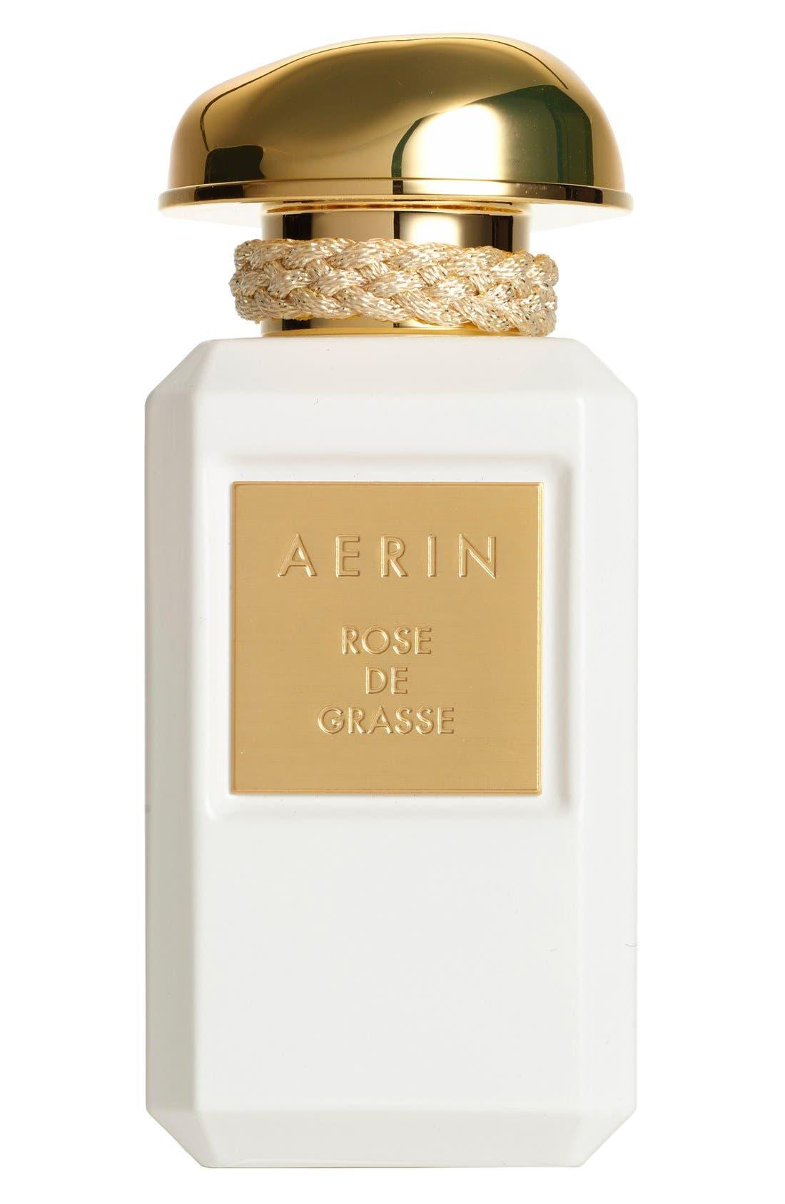 AERIN Beauty Rose de Grasse Parfum,                             Alternate thumbnail 3, color,                             NO COLOR