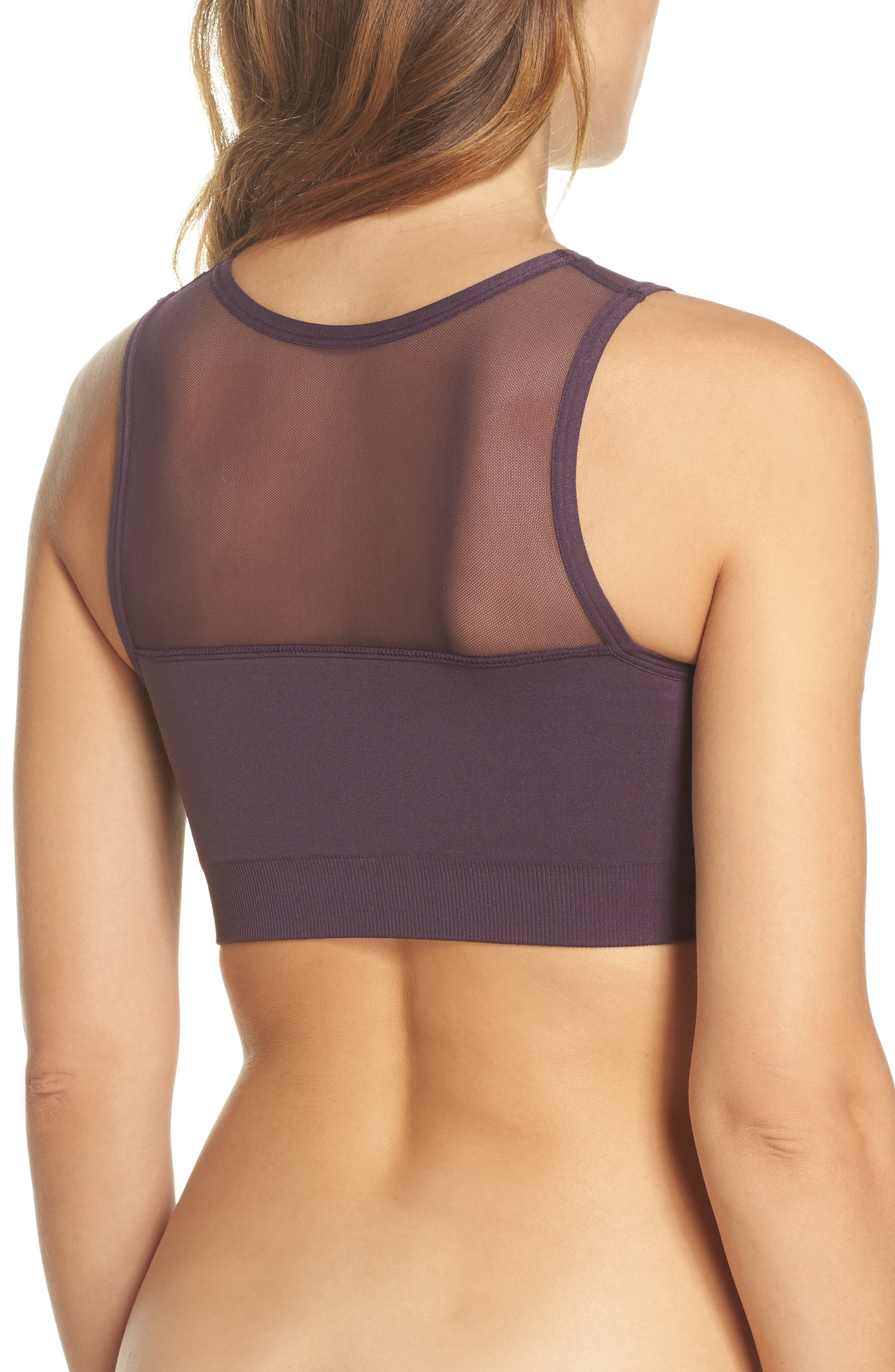 In the Lead Sports Bra,                             Alternate thumbnail 10, color,