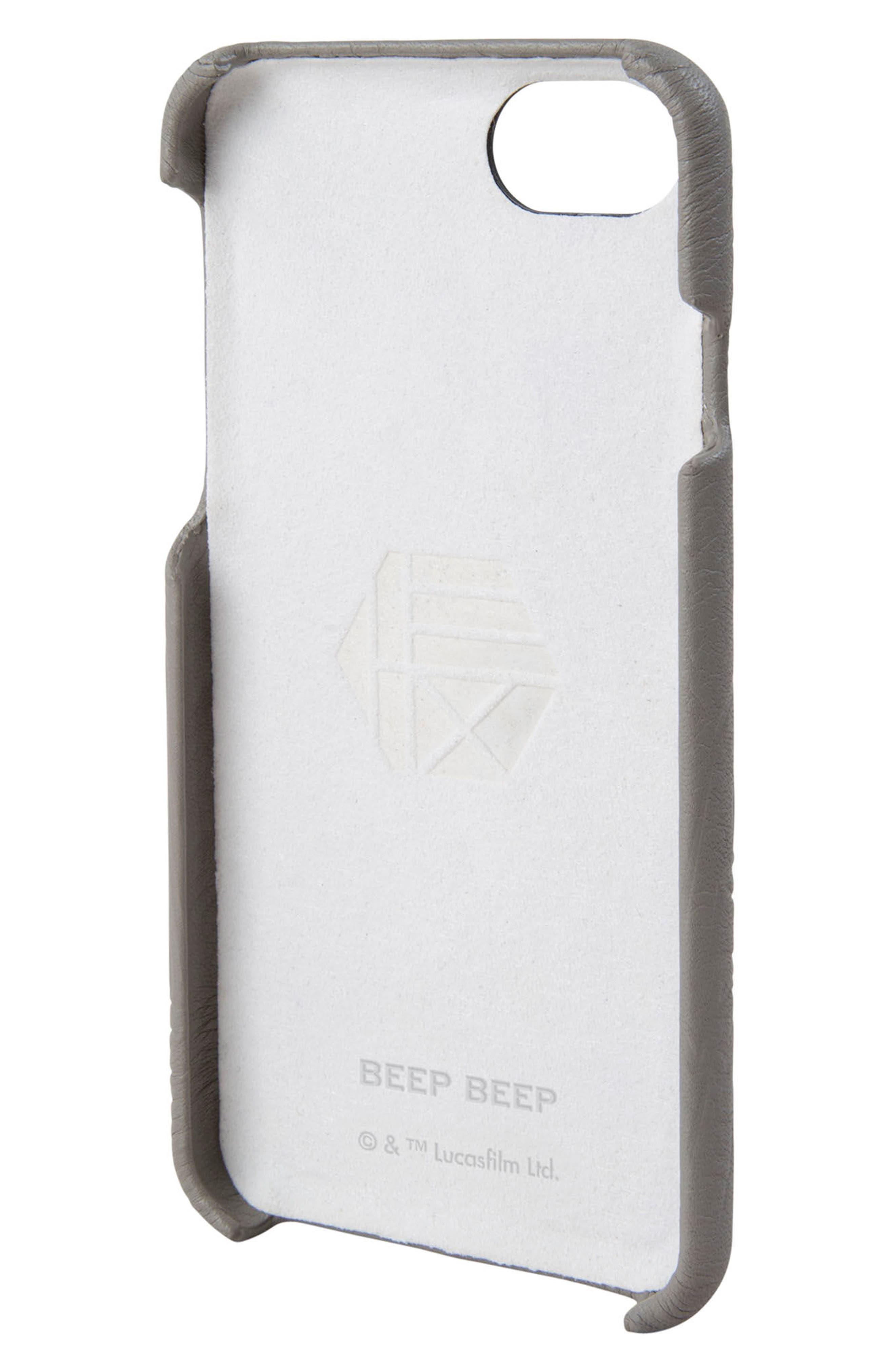 R2-D2 iPhone 6/6s/7/8 Case,                         Main,                         color, 036