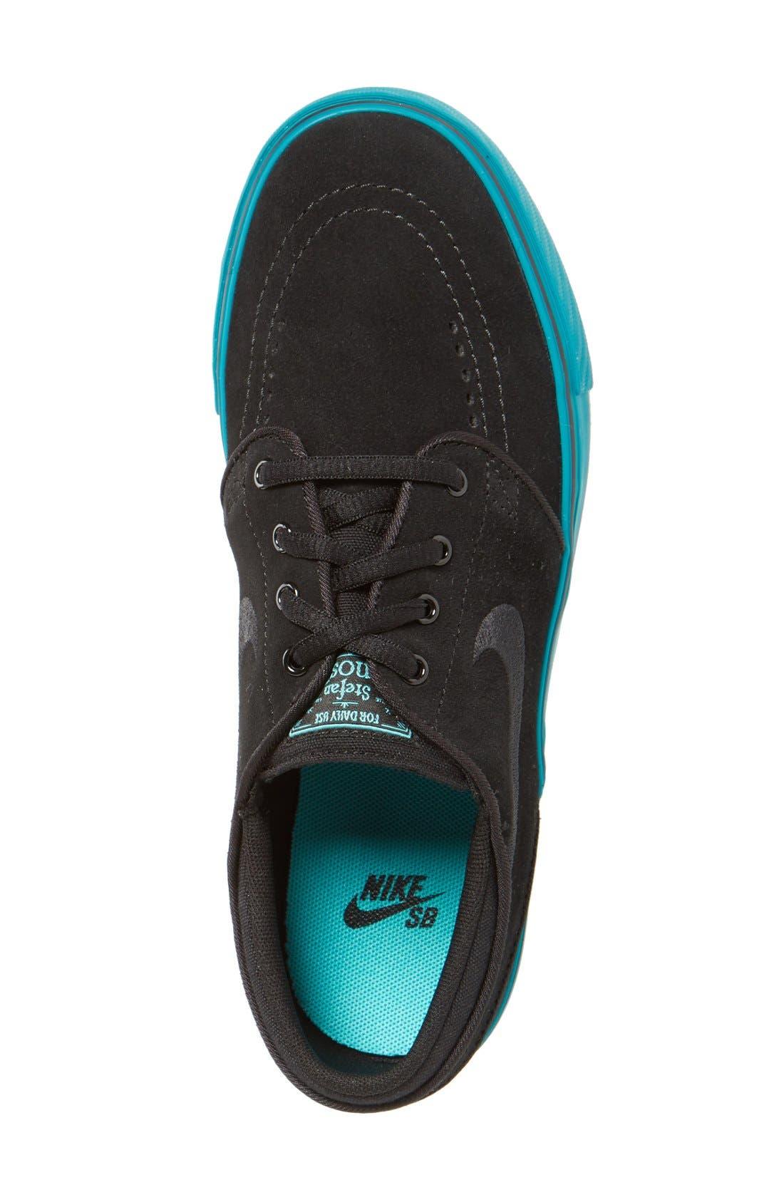 'Stefan Janoski' Sneaker,                             Alternate thumbnail 18, color,