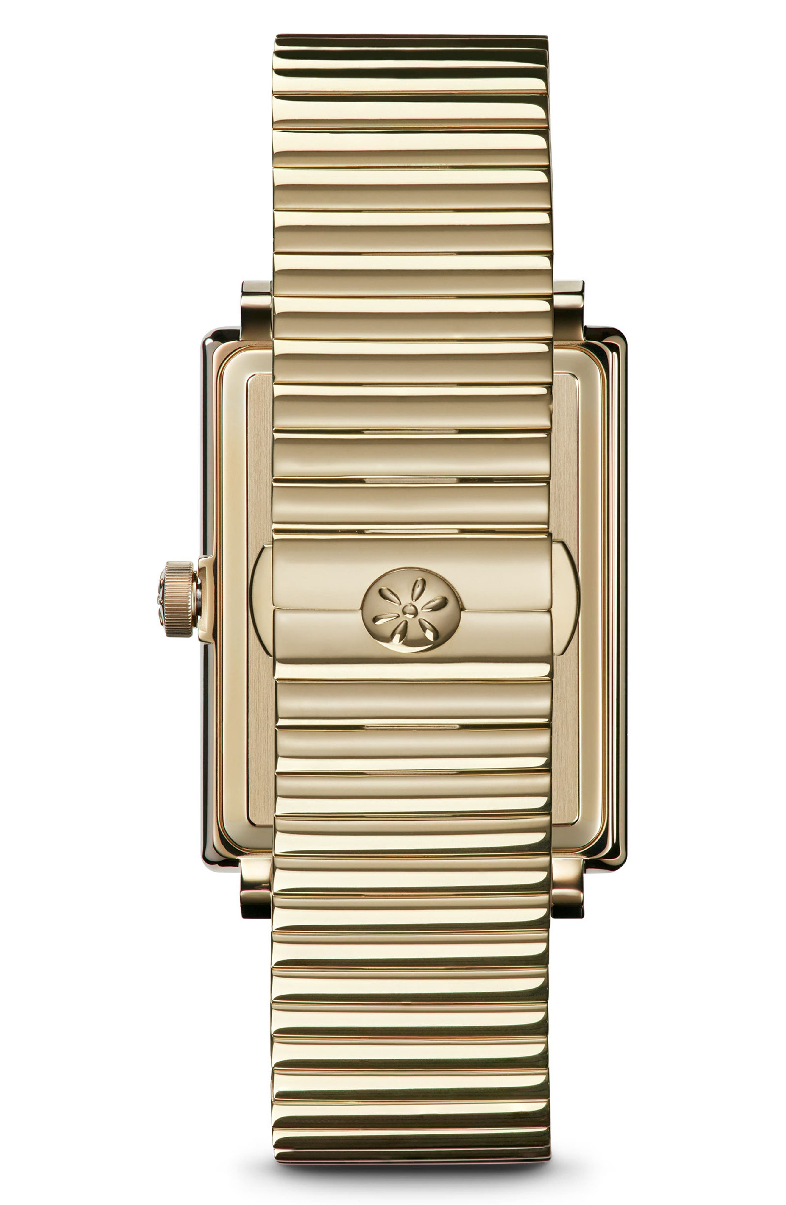 The Shirley Fromer Bracelet Watch, 32mm x 25mm,                             Alternate thumbnail 2, color,                             GOLD