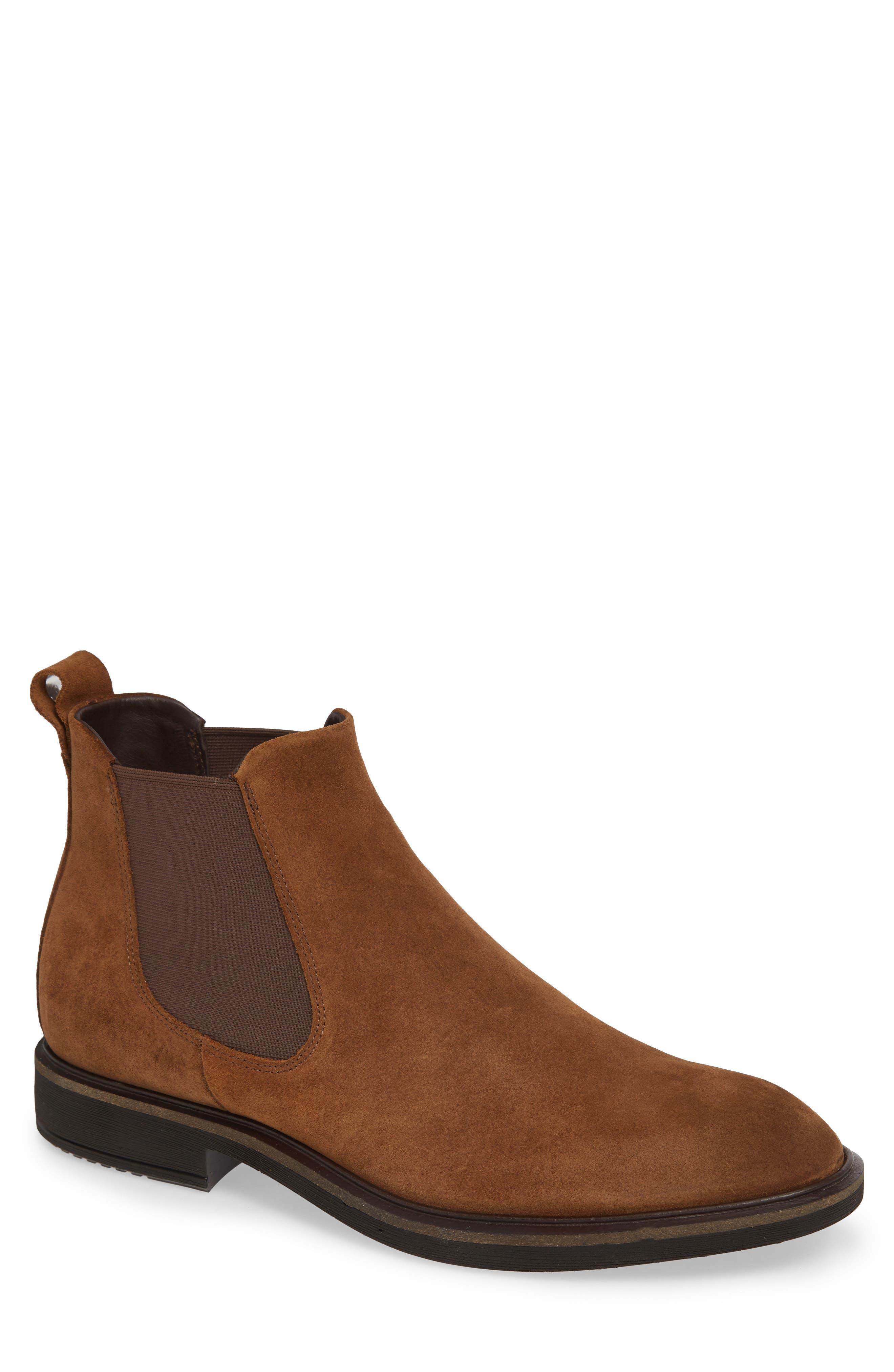 Vitrus II Chelsea Boot,                         Main,                         color, BISON