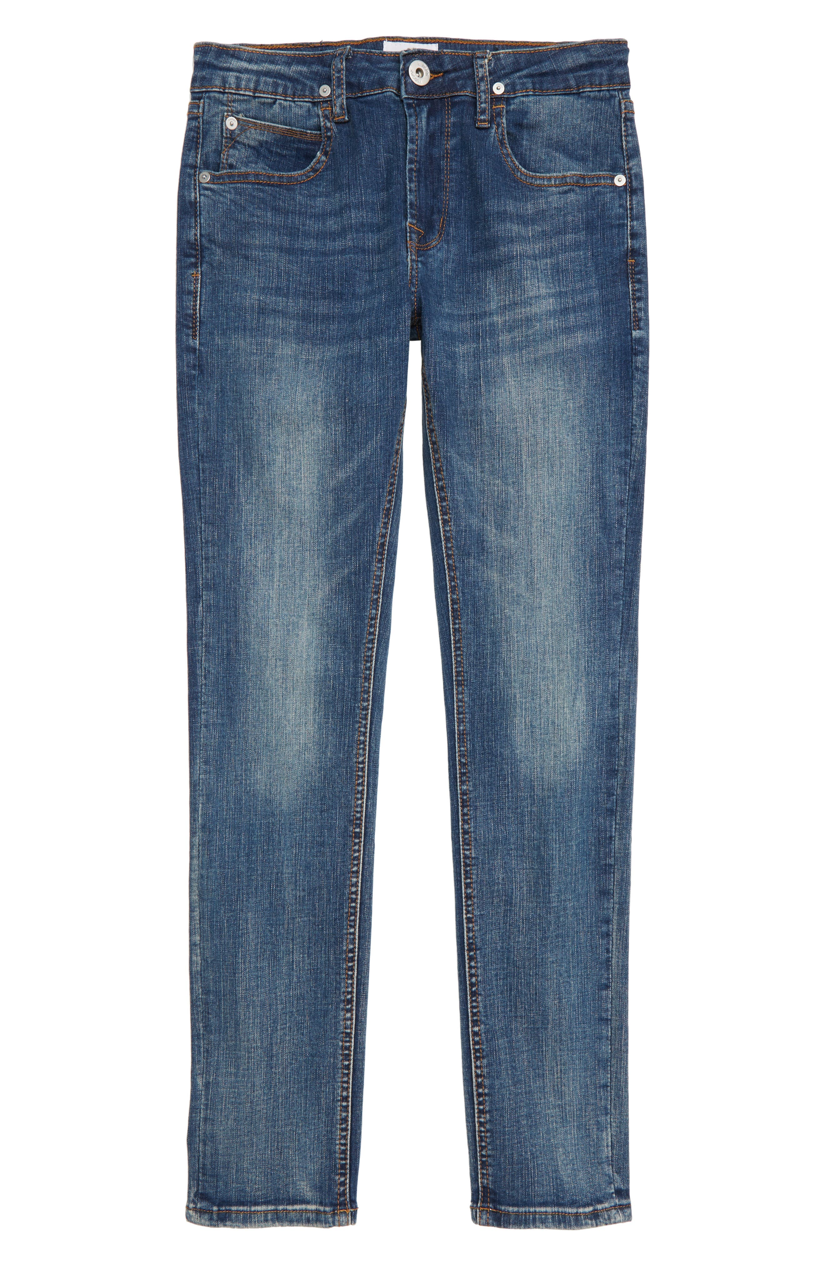 Jude Skinny Jeans,                             Main thumbnail 1, color,                             499