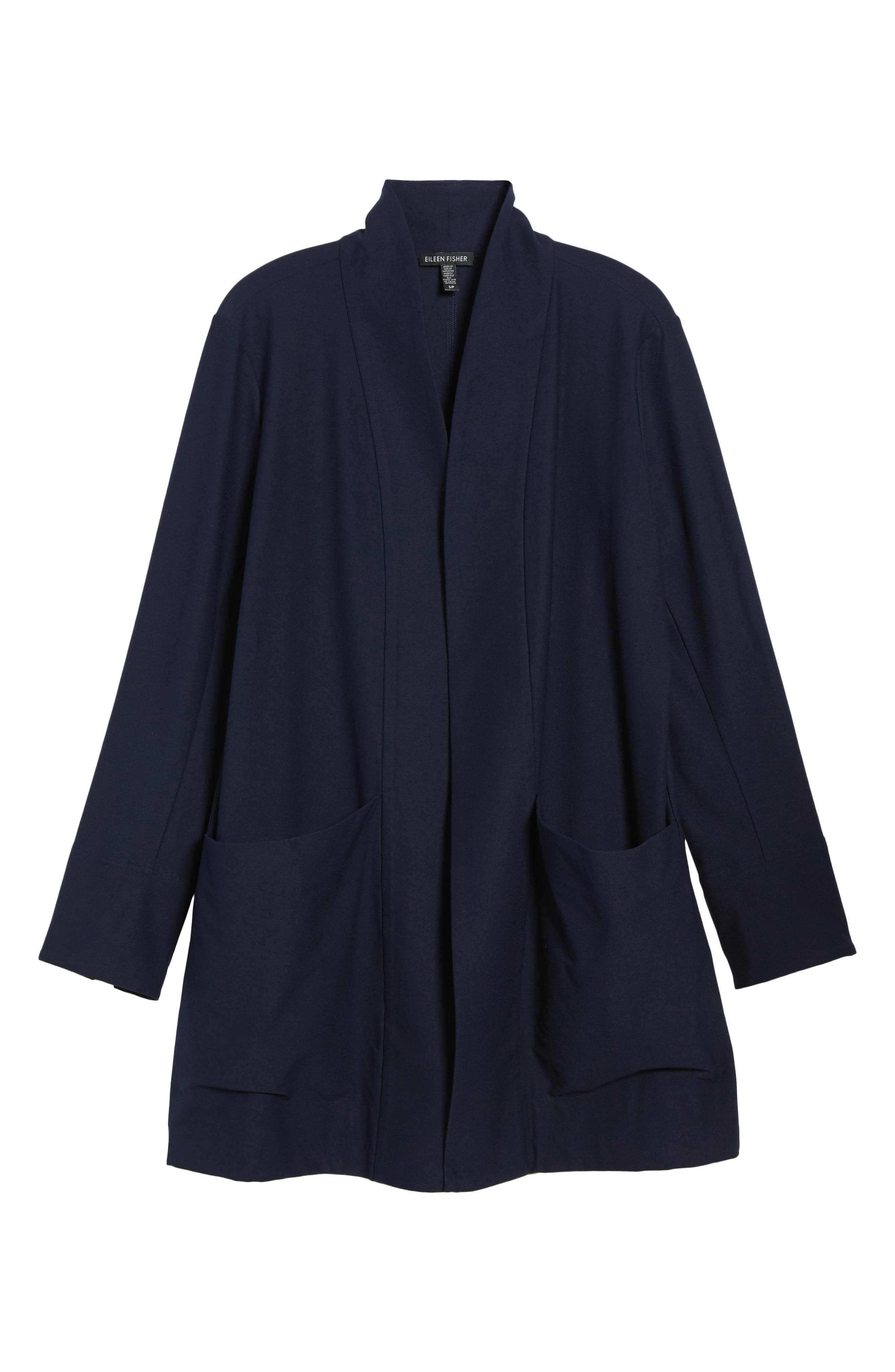 Kimono Jacket,                             Alternate thumbnail 19, color,