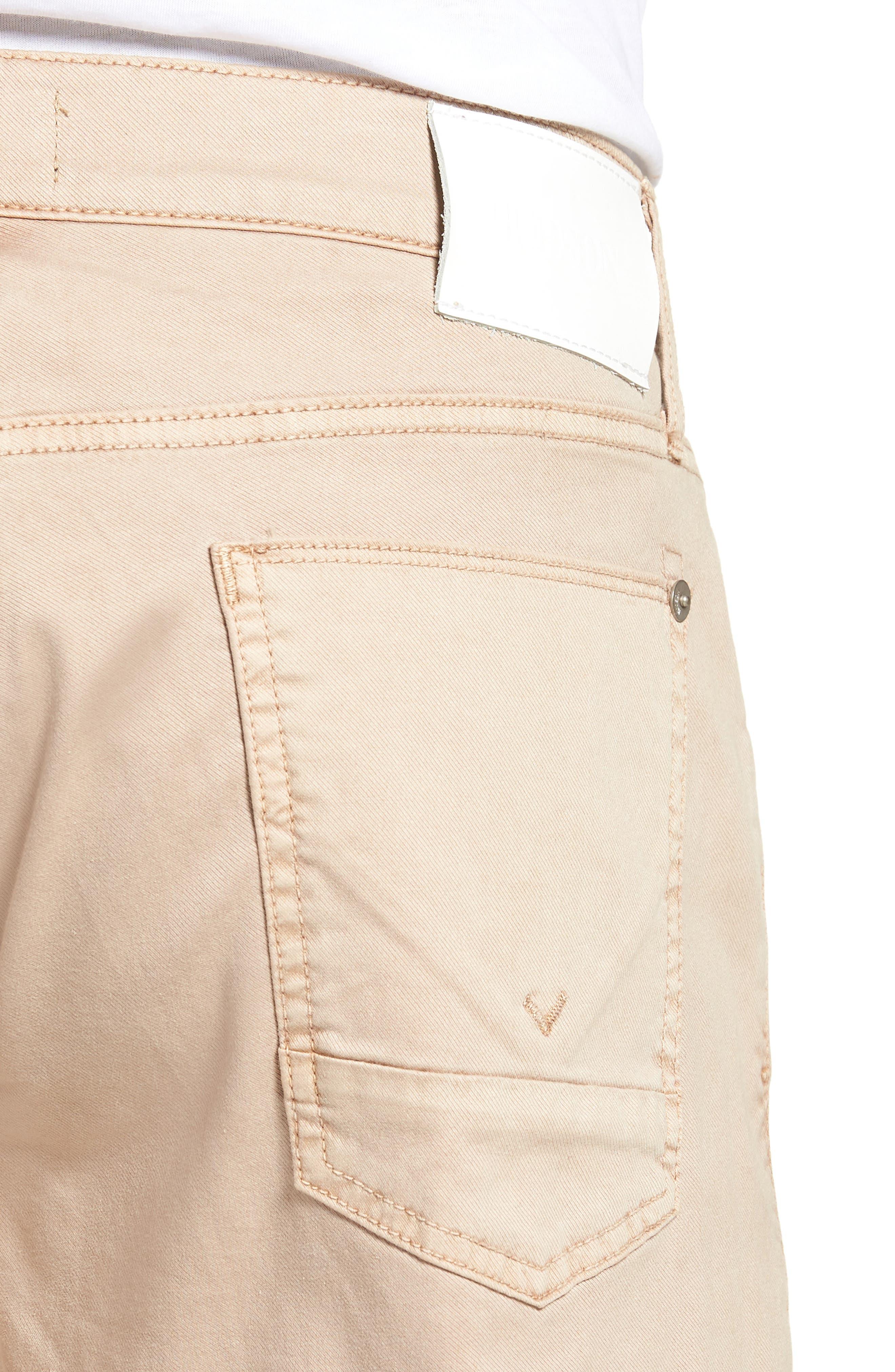 Blake Slim Fit Jeans,                             Alternate thumbnail 4, color,                             250
