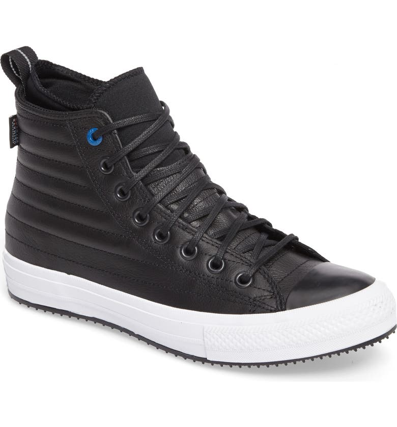 CONVERSE Chuck Taylor® All Star. Converse Chuck Taylor All Star Waterproof  Boot Quilted Leather Men s Boot a43f5eabdf