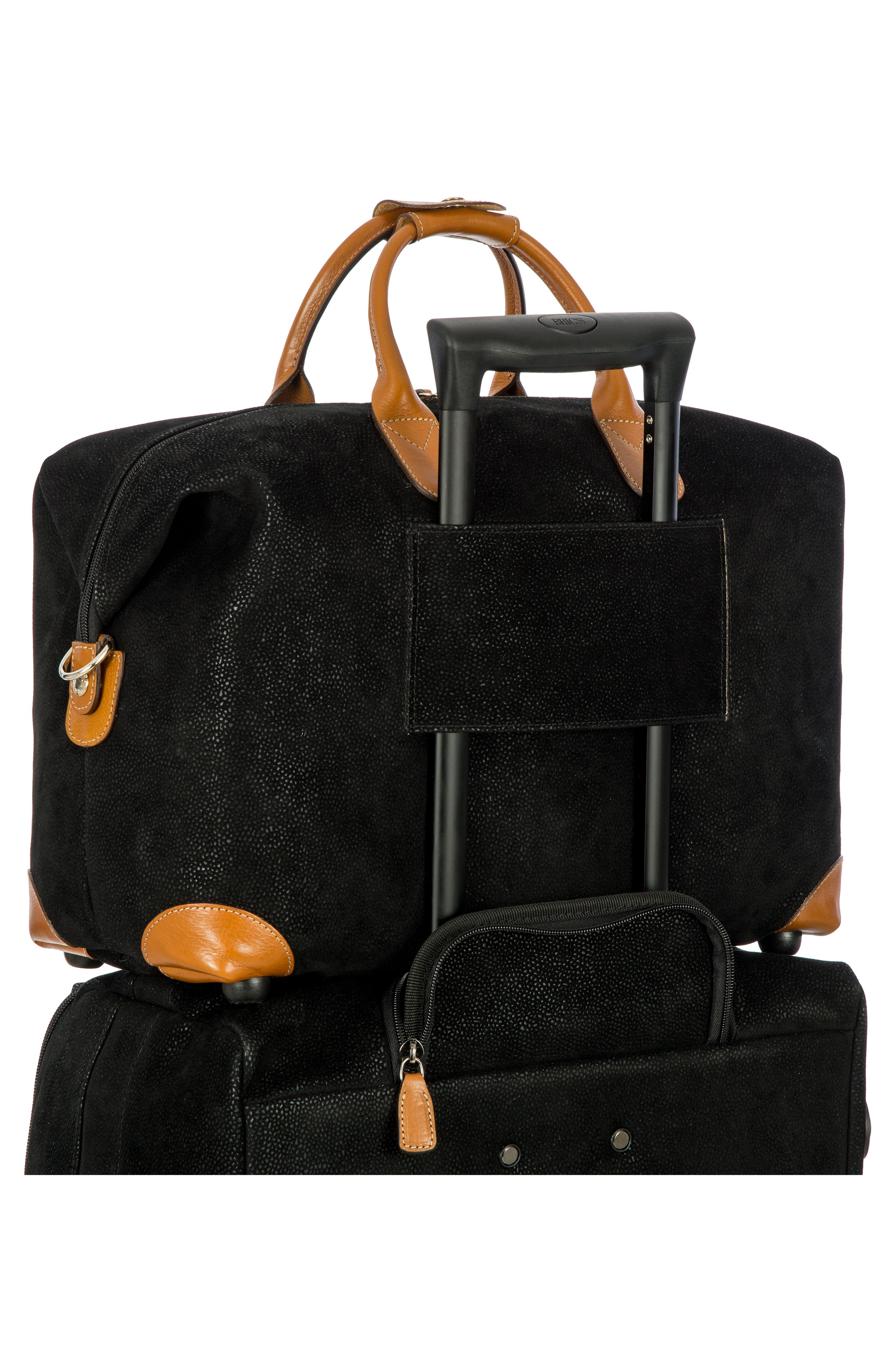 Life Collection 18-Inch Duffel Bag,                             Alternate thumbnail 2, color,                             007