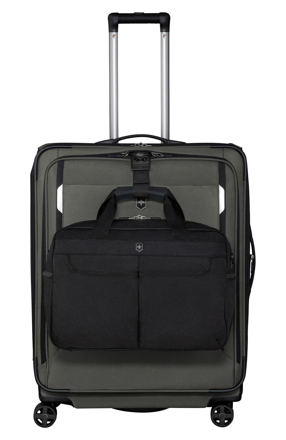 WT 5.0 Dual Caster Wheeled 27-Inch Packing Case,                             Alternate thumbnail 12, color,