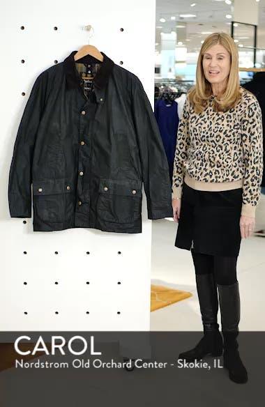 Lightweight Ashby Wax Jacket, sales video thumbnail