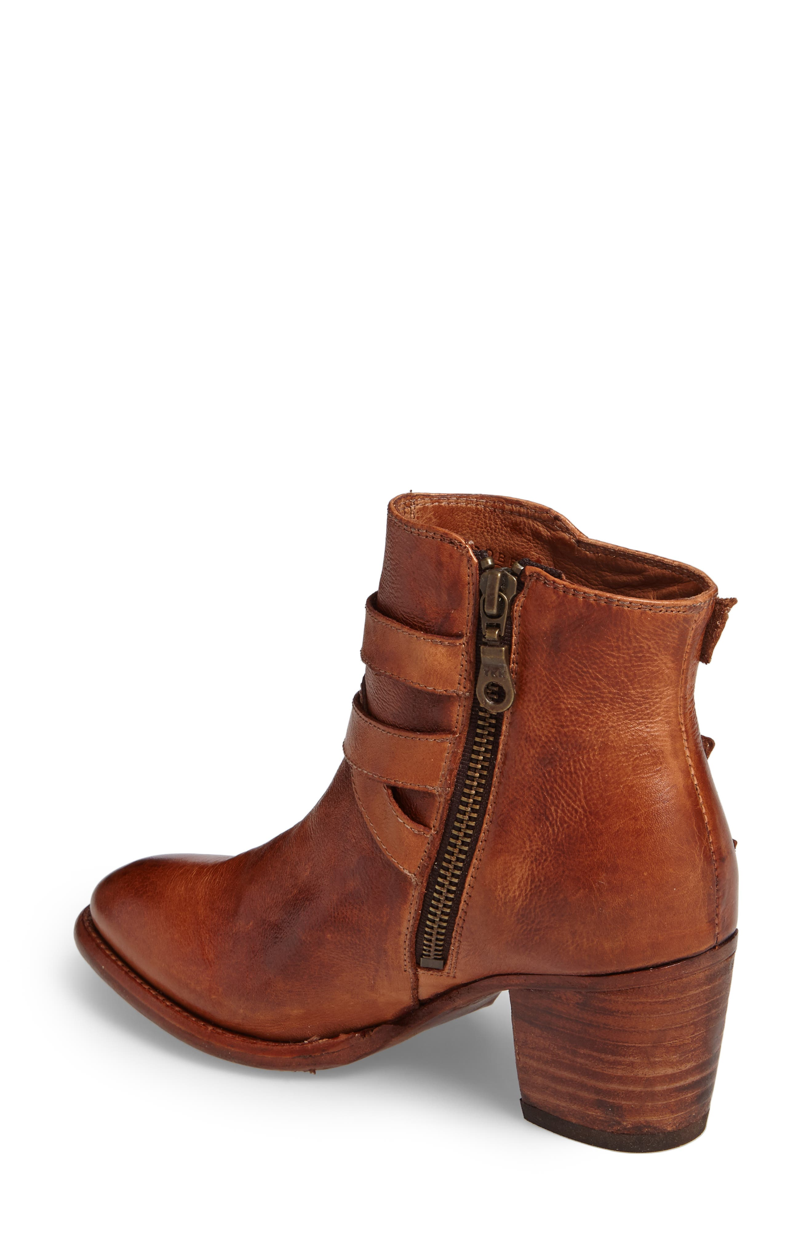 Begin Harness Bootie,                             Alternate thumbnail 4, color,