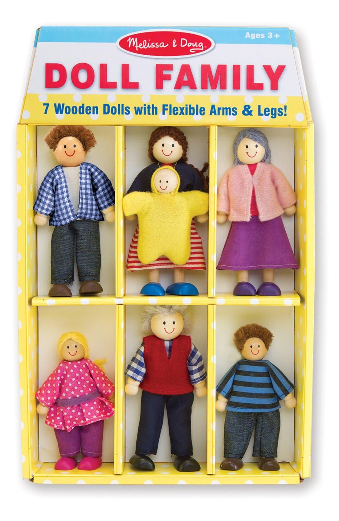 Doll Family,                             Main thumbnail 1, color,                             960
