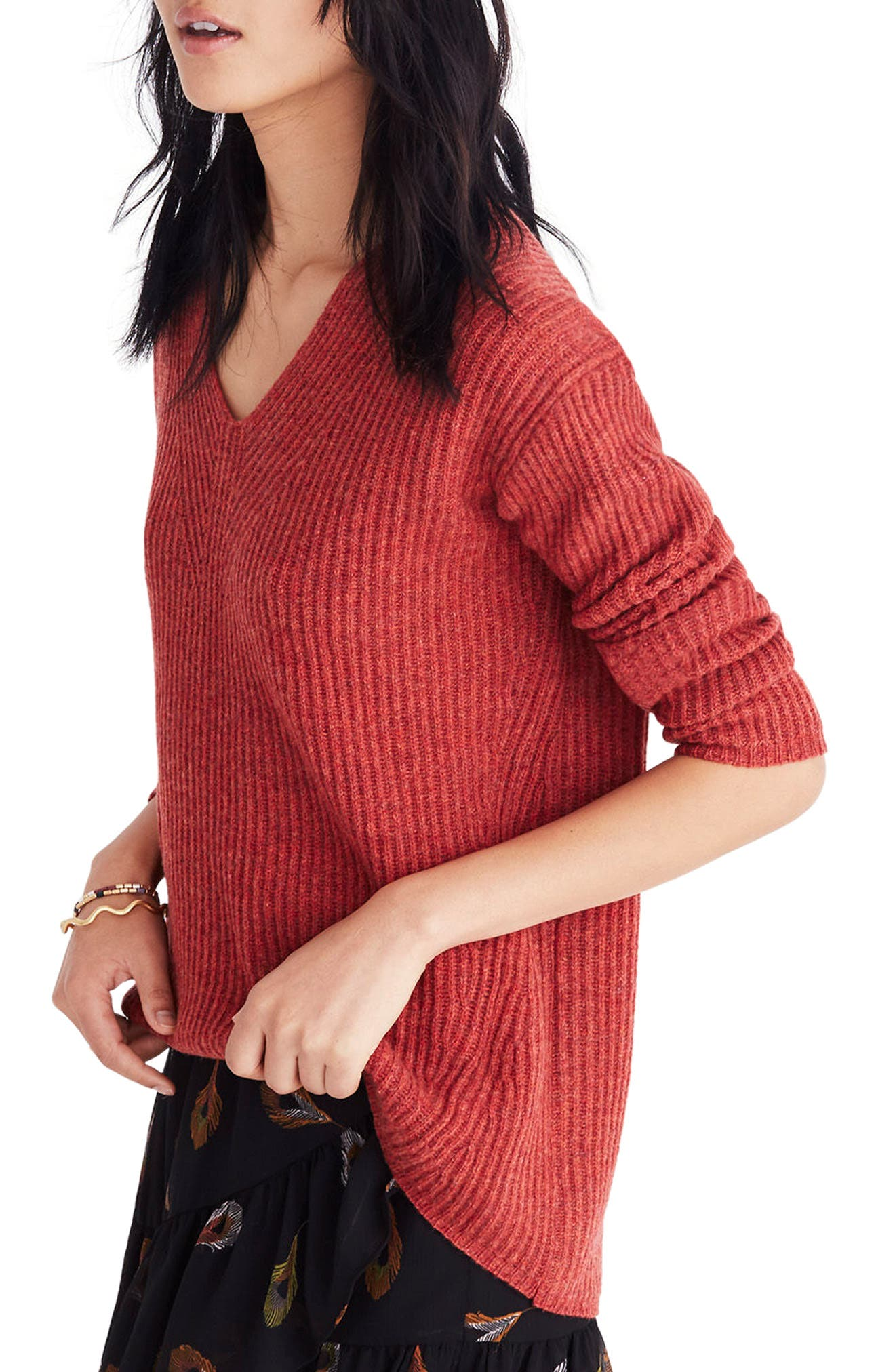 Woodside Pullover Sweater,                             Alternate thumbnail 17, color,
