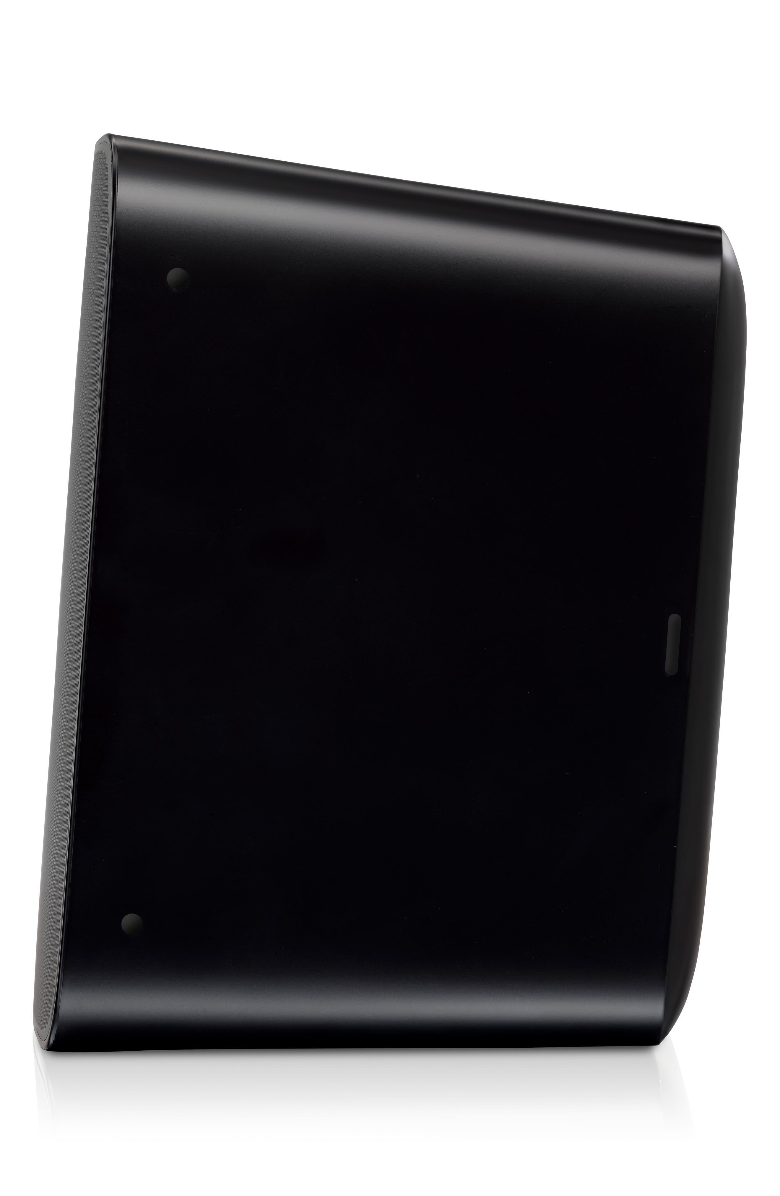 PLAY:5 Wireless Speaker,                             Alternate thumbnail 2, color,                             BLACK