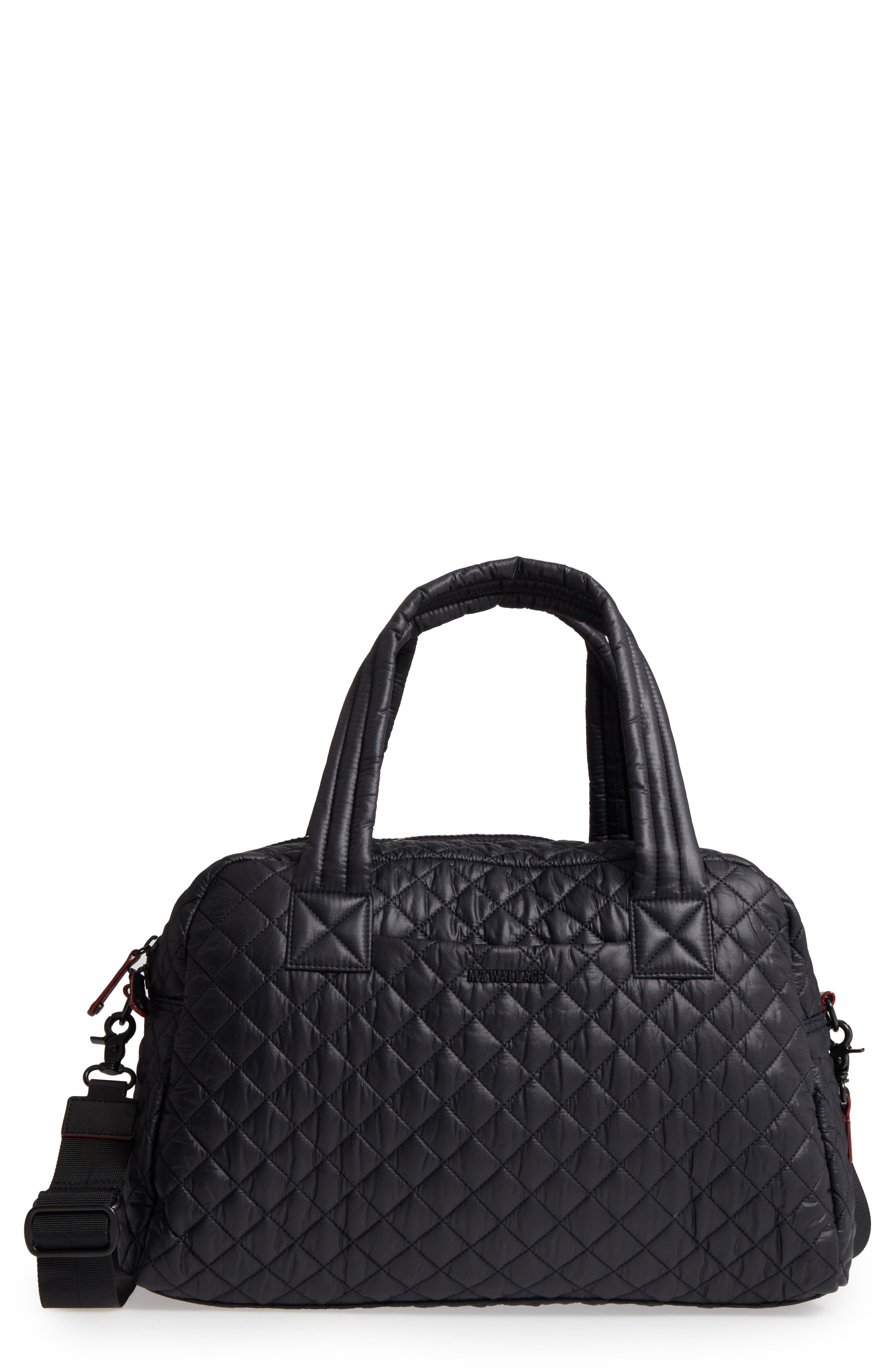 Jimmy Bag,                             Main thumbnail 1, color,                             BLACK OXFORD