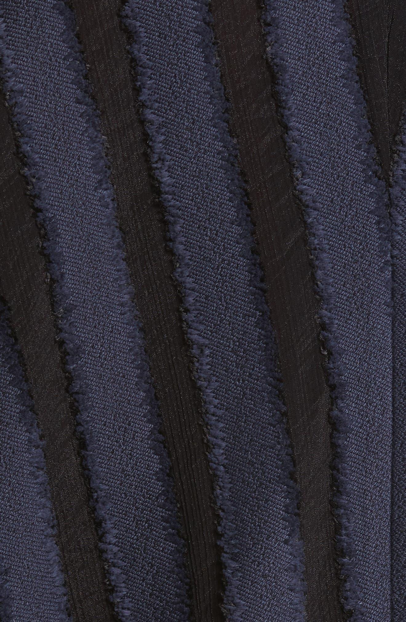 Pintuck Tunic,                             Alternate thumbnail 5, color,                             008