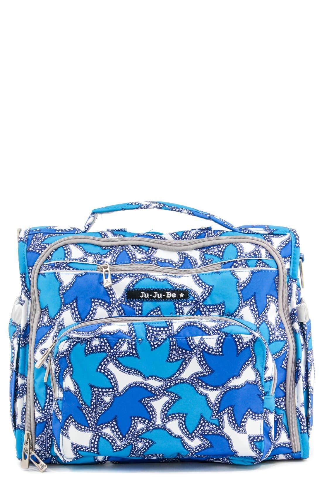 'BFF' Diaper Bag,                             Main thumbnail 39, color,