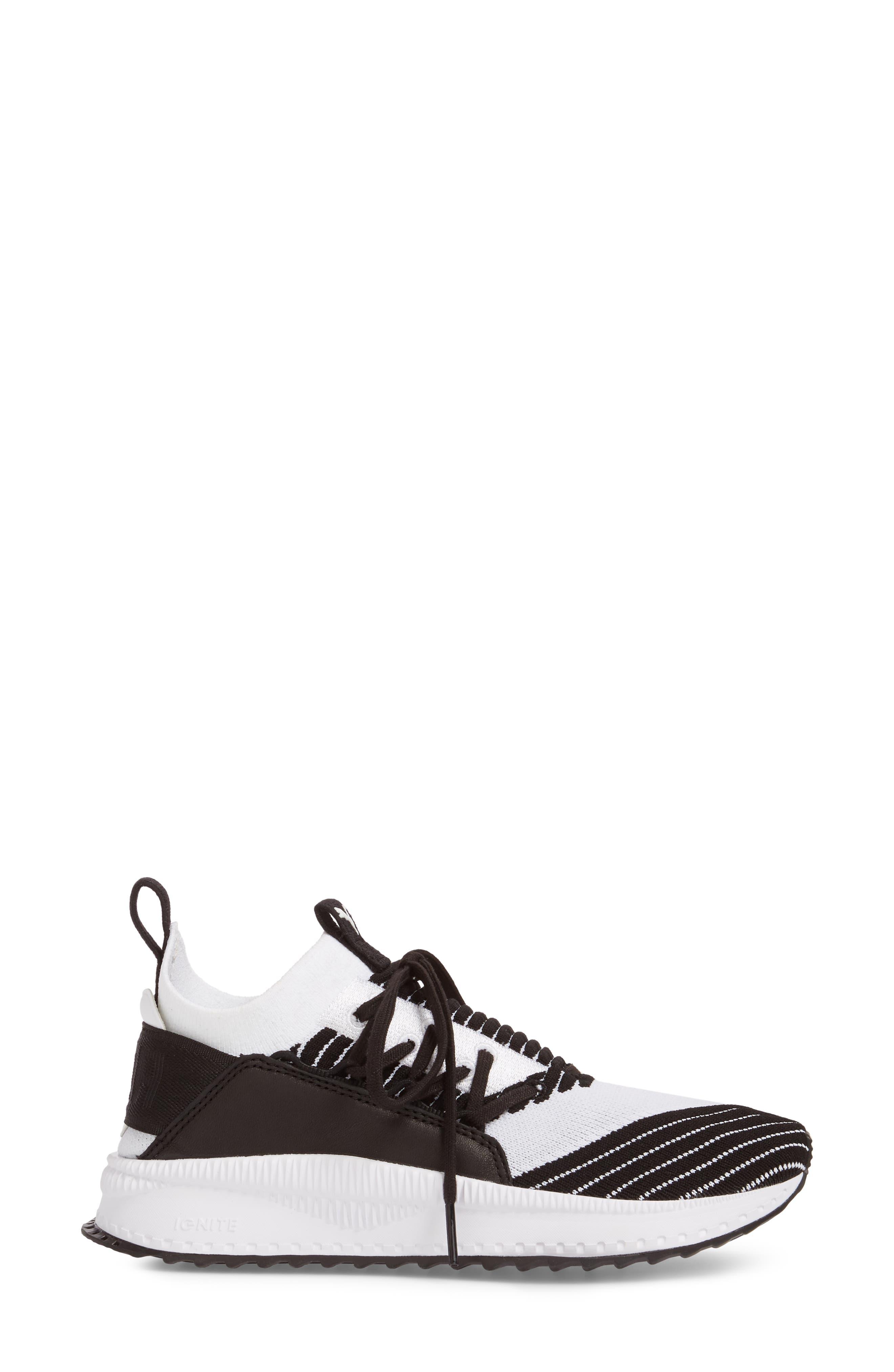 Tsugi Jun Knit Sneaker,                             Alternate thumbnail 16, color,