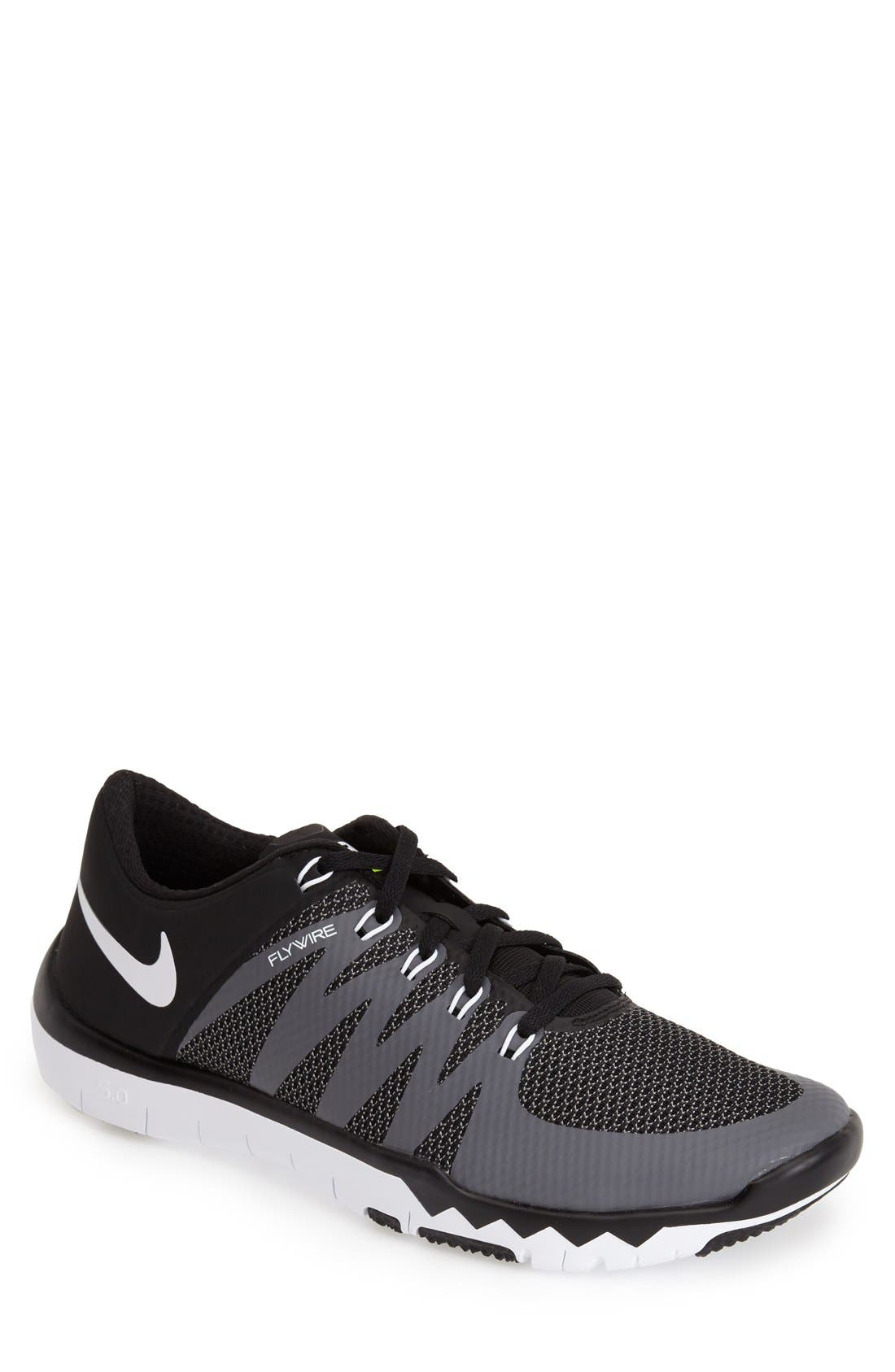 47f7237677a4 ... grey mens cross training shoes 719922 010 dddfc a7bfd  promo code for free  trainer 5.0 v6 training shoe 42658 908b1