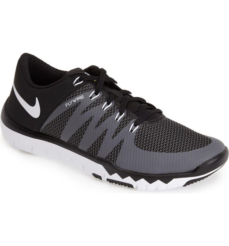 ca20b74d9a5 Nike  Free Trainer 5.0 V6  Training Shoe (Men) (Online Only)