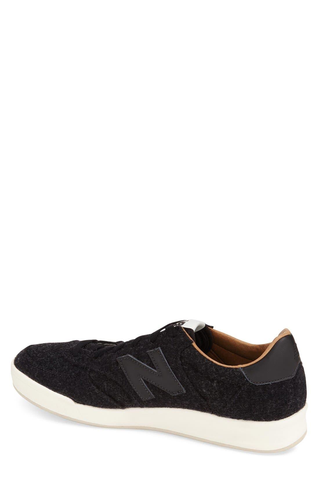 '300' Sneaker,                             Alternate thumbnail 2, color,                             001
