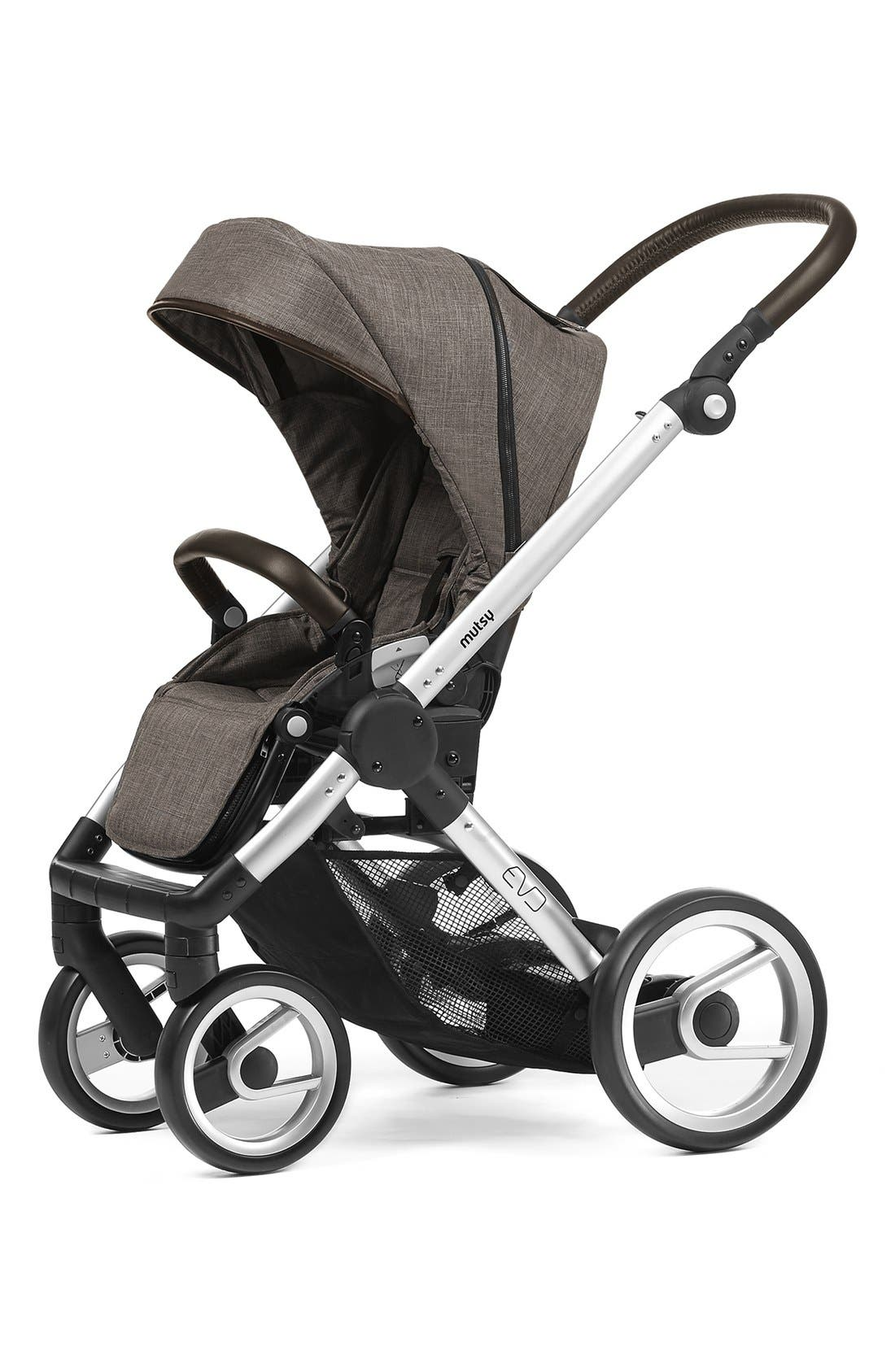 Evo - Farmer Earth Stroller,                             Main thumbnail 1, color,                             211