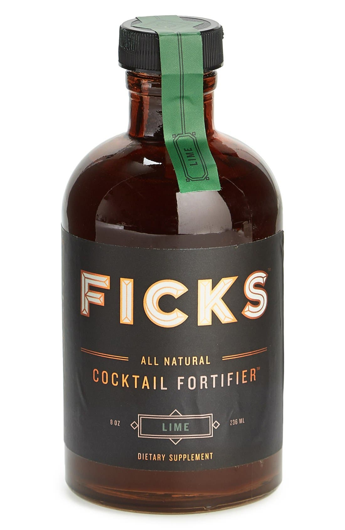 Ficks & Co Cocktail Fortifier, Main, color, 200