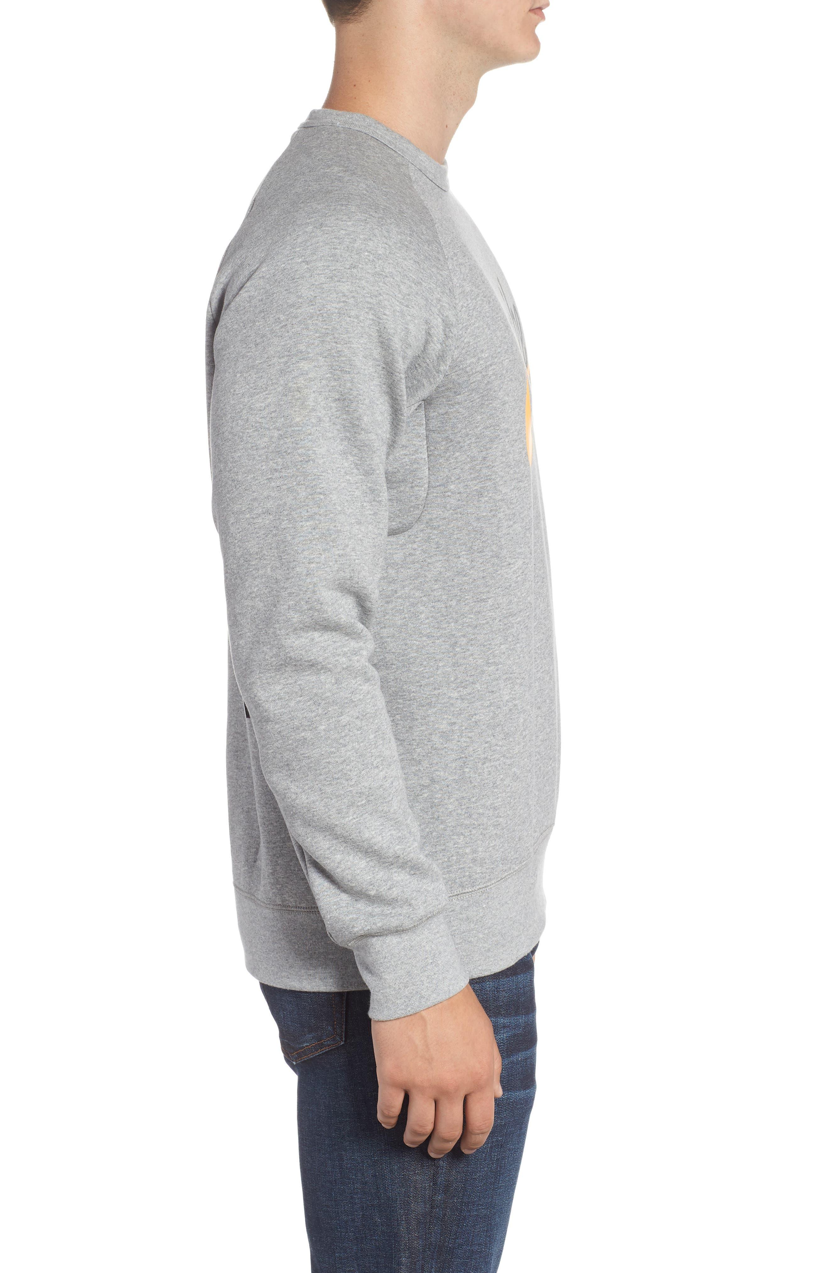 SB Icon Sweatshirt,                             Alternate thumbnail 8, color,