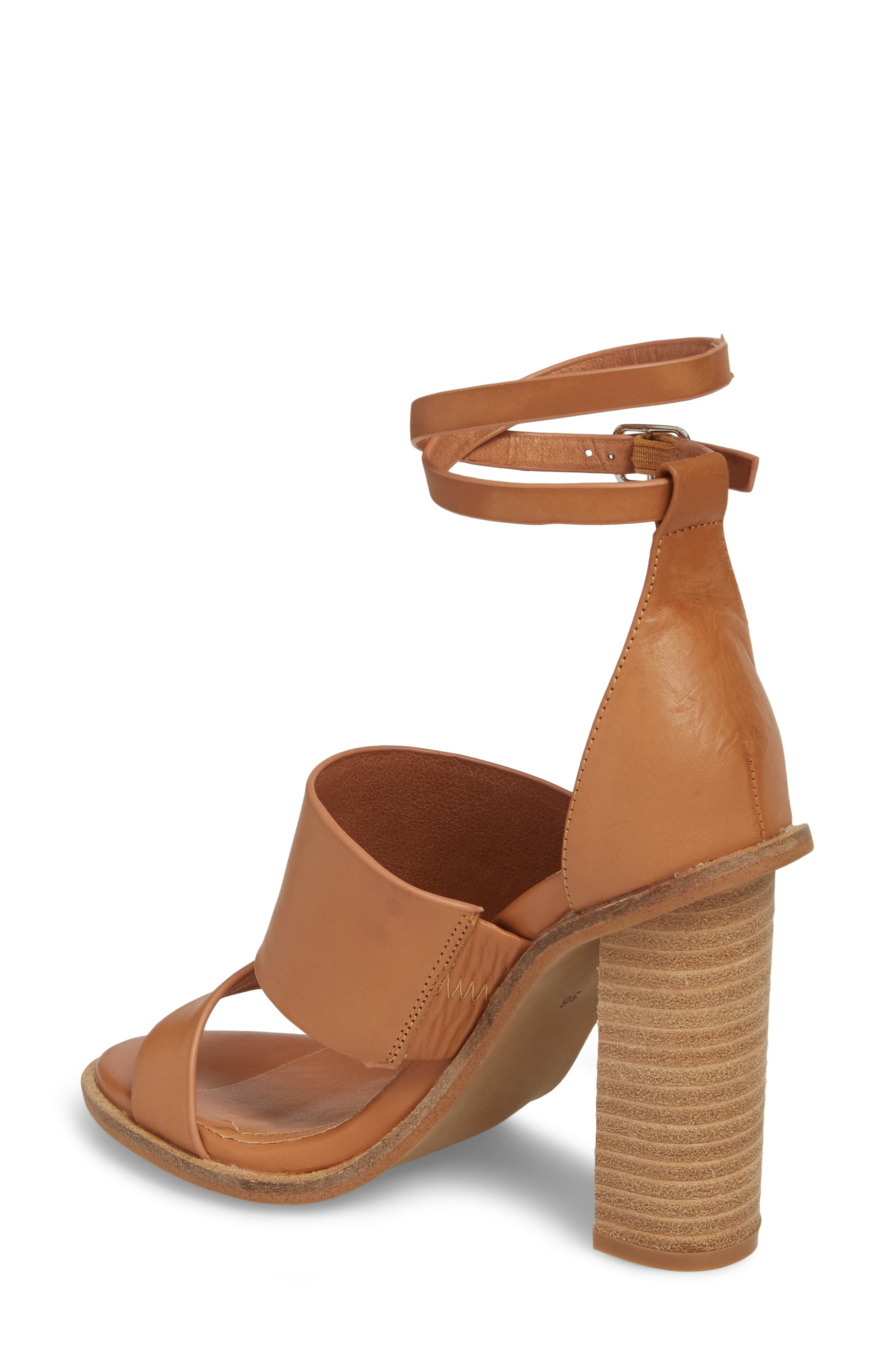 Admiral Ankle Wrap Sandal,                             Alternate thumbnail 3, color,