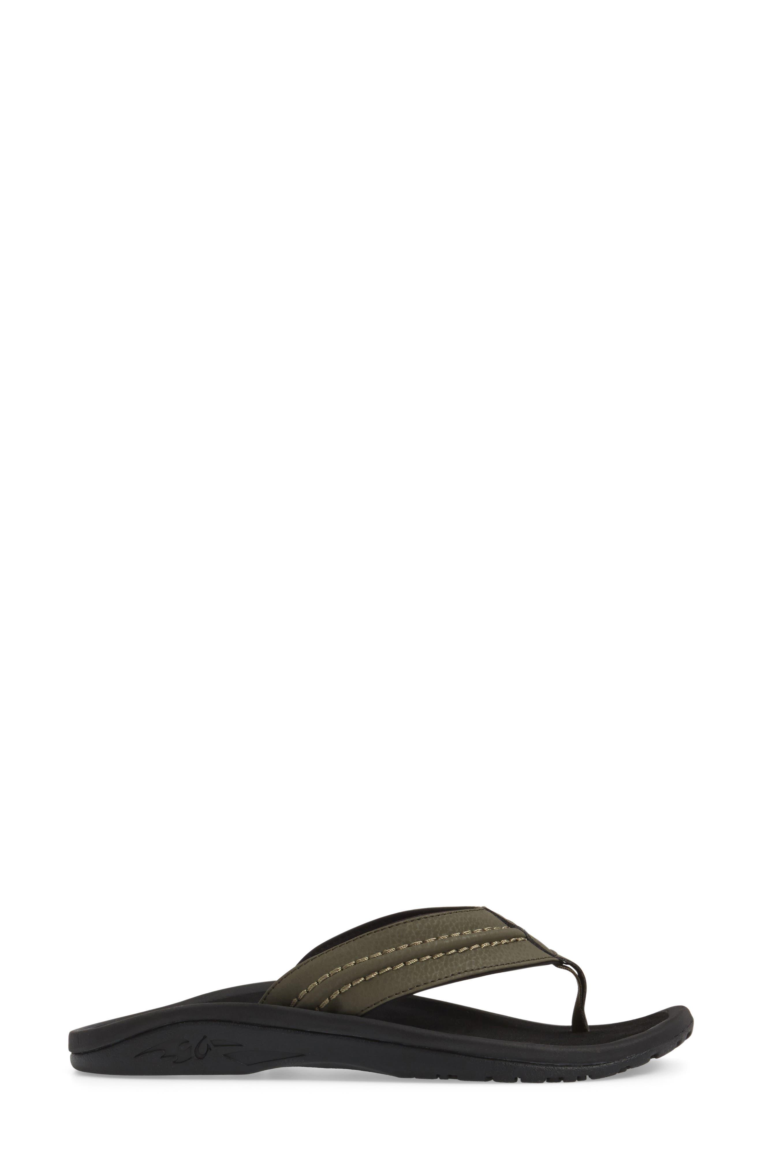 Hokua Flip Flop,                             Alternate thumbnail 31, color,