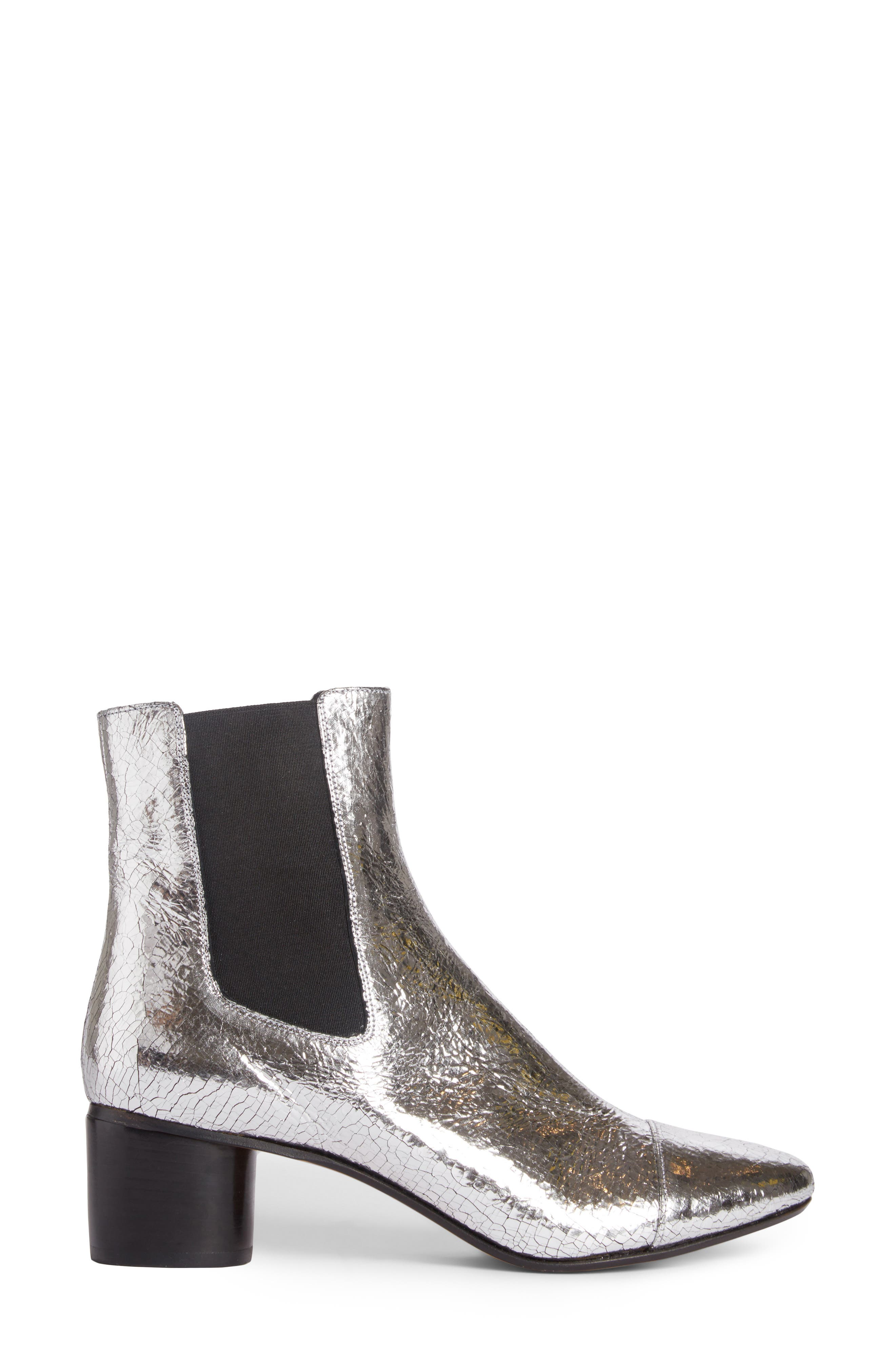Danelya Chelsea Boot,                             Alternate thumbnail 3, color,                             049