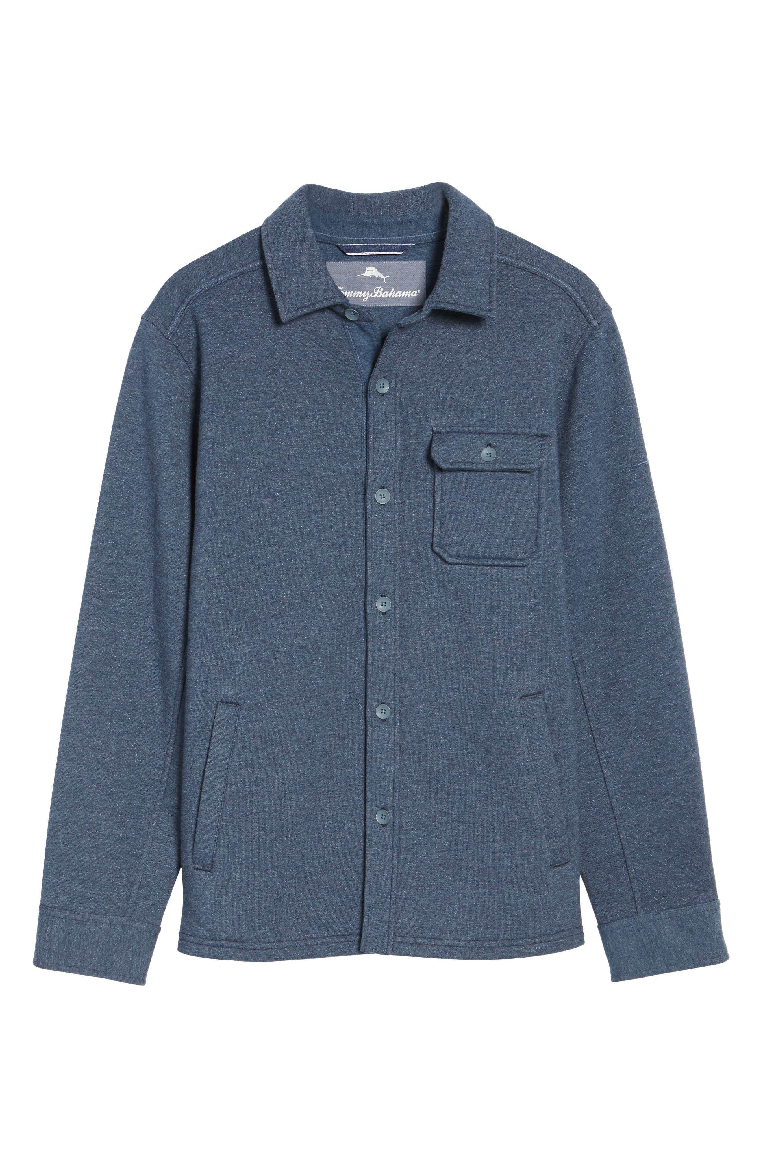 Oceanside Woven Shirt,                             Alternate thumbnail 32, color,