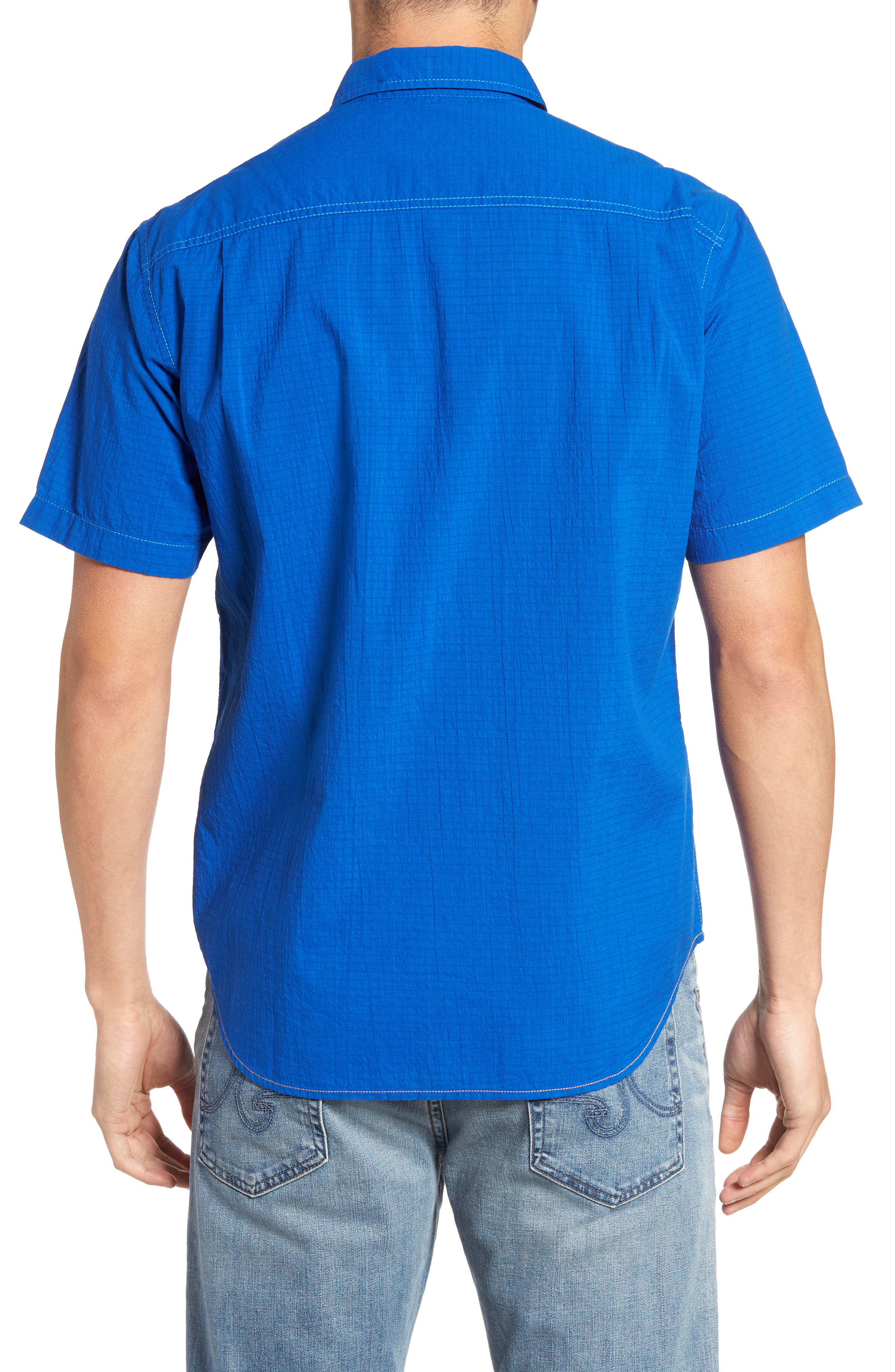 The Salvatore Sport Shirt,                             Alternate thumbnail 10, color,