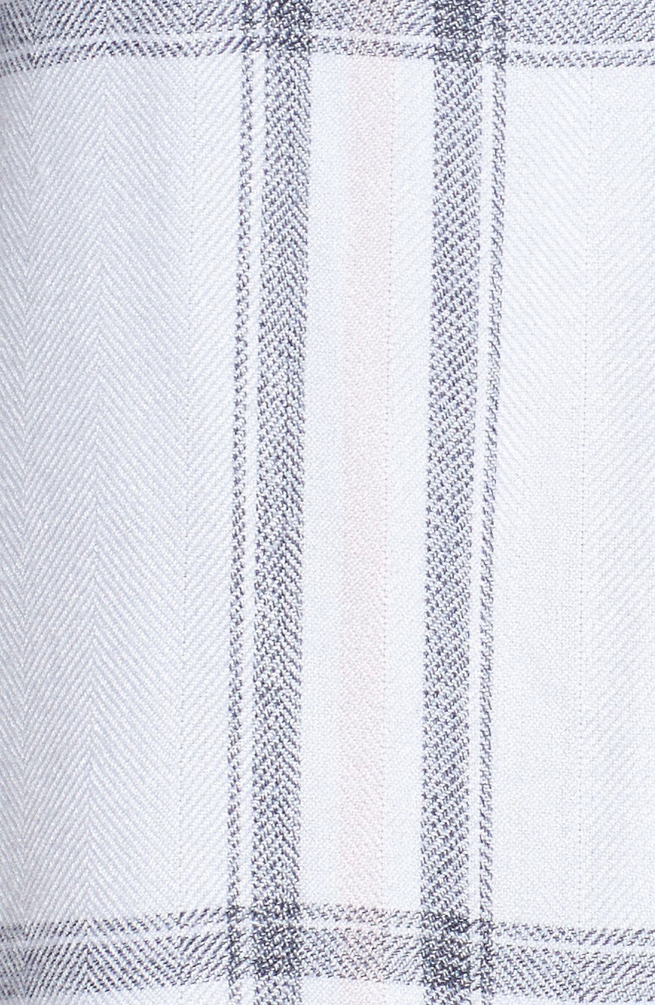 Hunter Plaid Shirt,                             Alternate thumbnail 574, color,