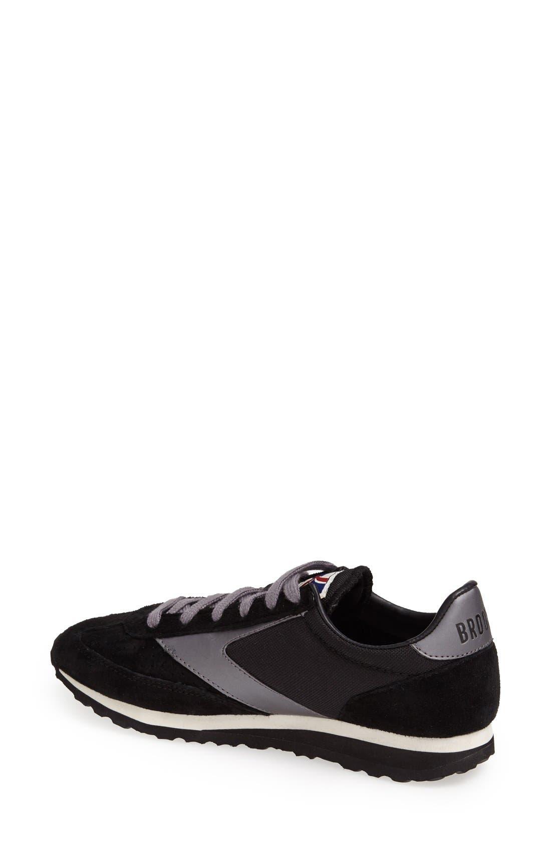 'Vanguard' Sneaker,                             Alternate thumbnail 110, color,