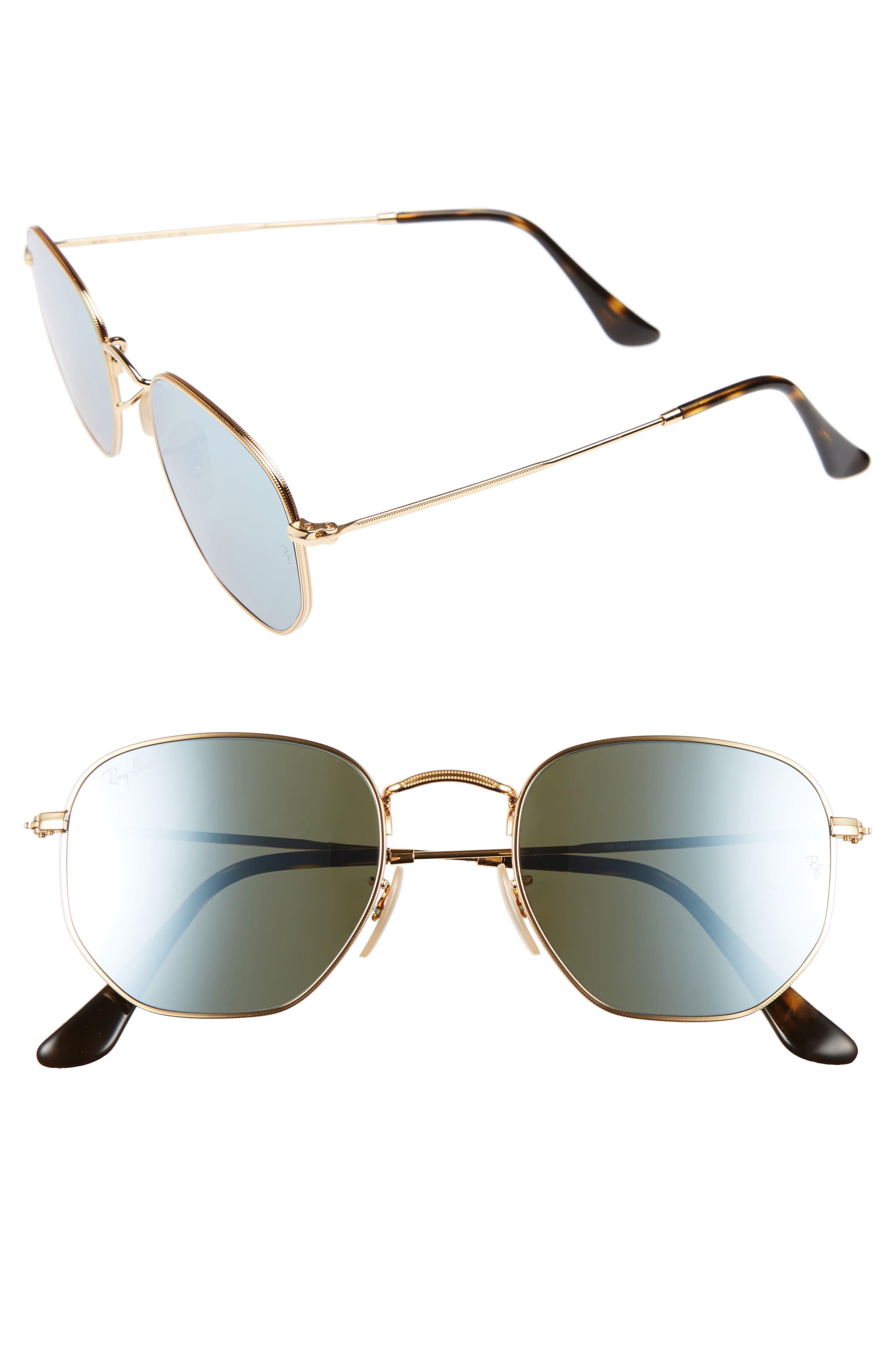 51mm Sunglasses,                             Main thumbnail 1, color,                             710