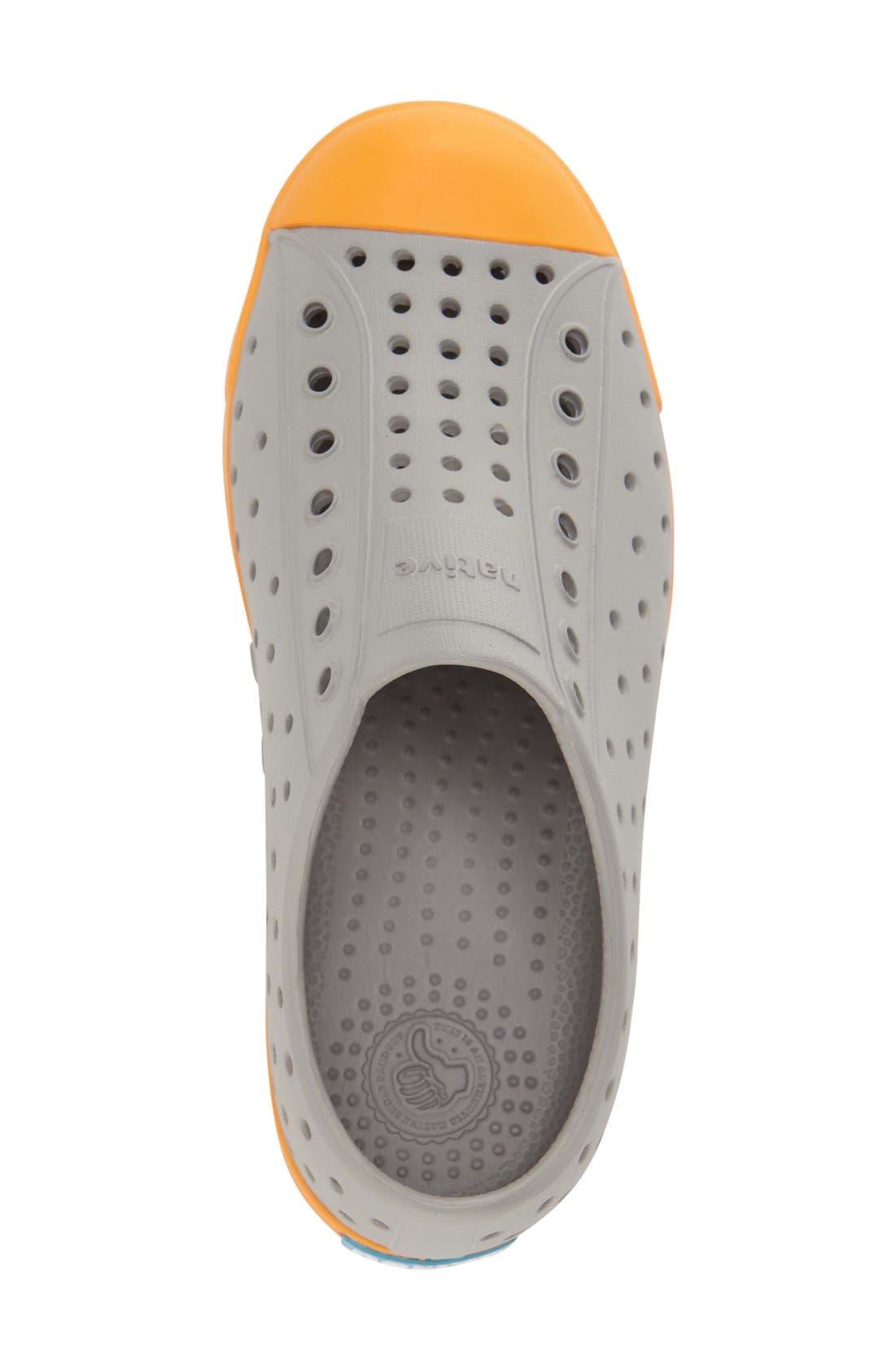 'Jefferson' Water Friendly Slip-On Sneaker,                             Alternate thumbnail 137, color,