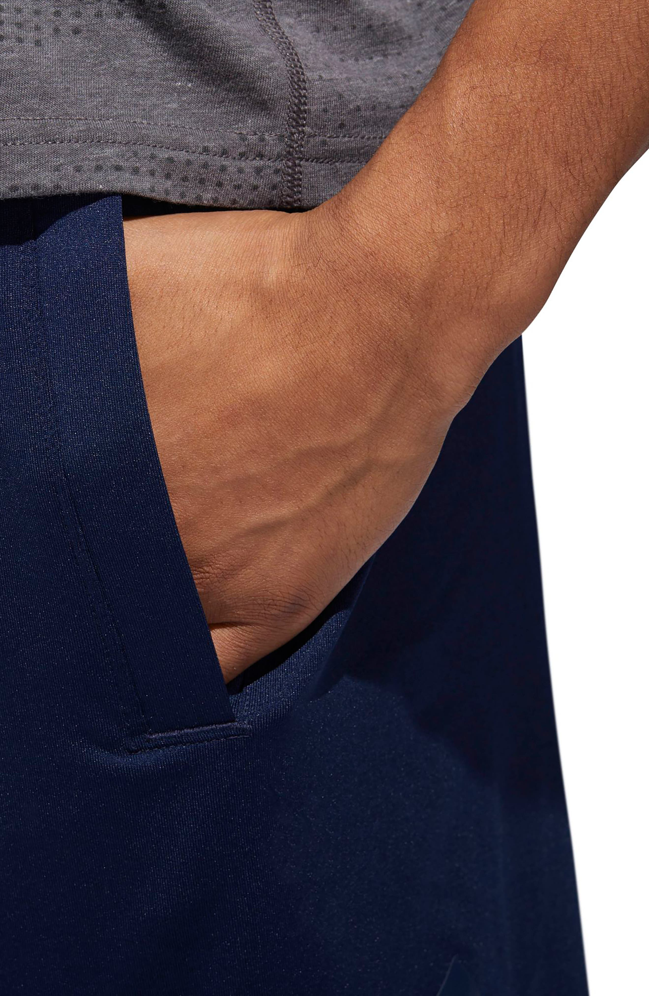 SB Hype Icon Shorts,                             Alternate thumbnail 7, color,                             COLLEGIATE NAVY/ BLACK