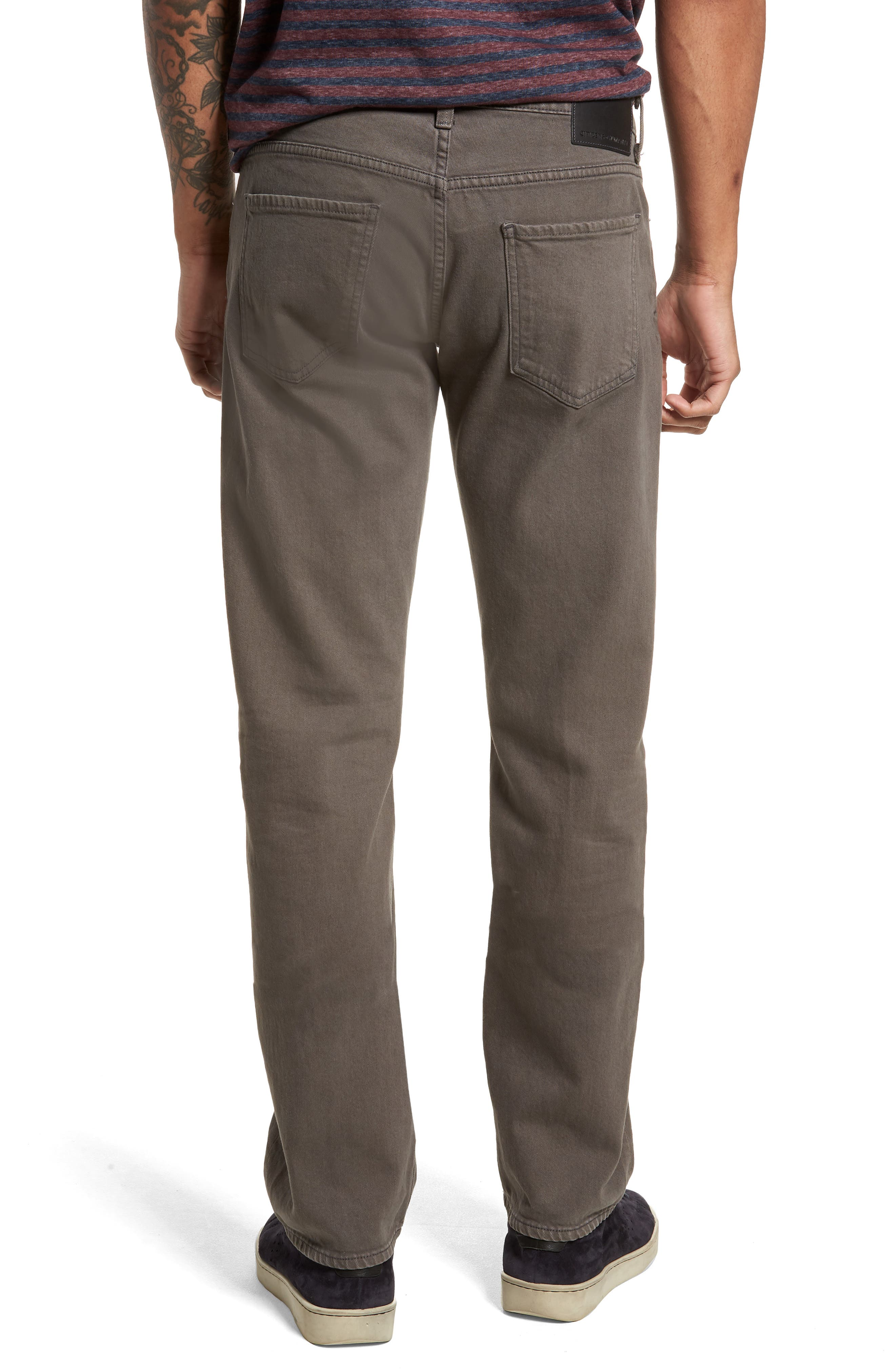 Core Slim Fit Jeans,                             Alternate thumbnail 2, color,                             FALLBROOK