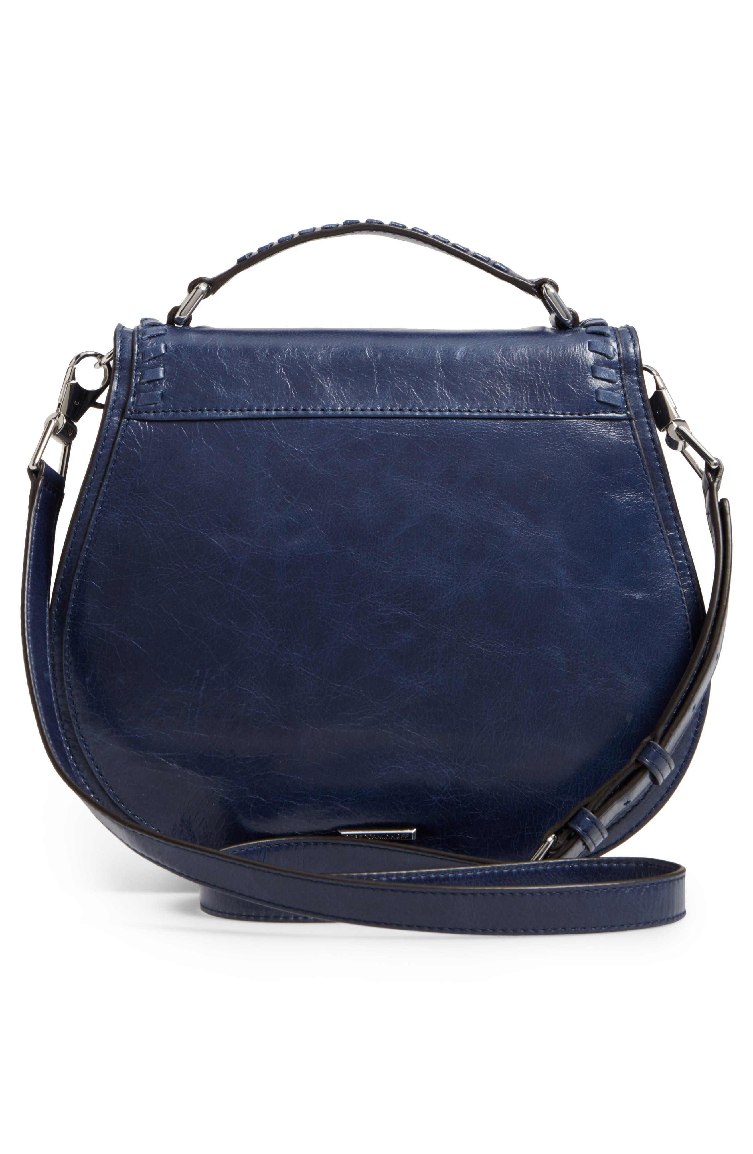 Vanity Saddle Bag,                             Alternate thumbnail 34, color,