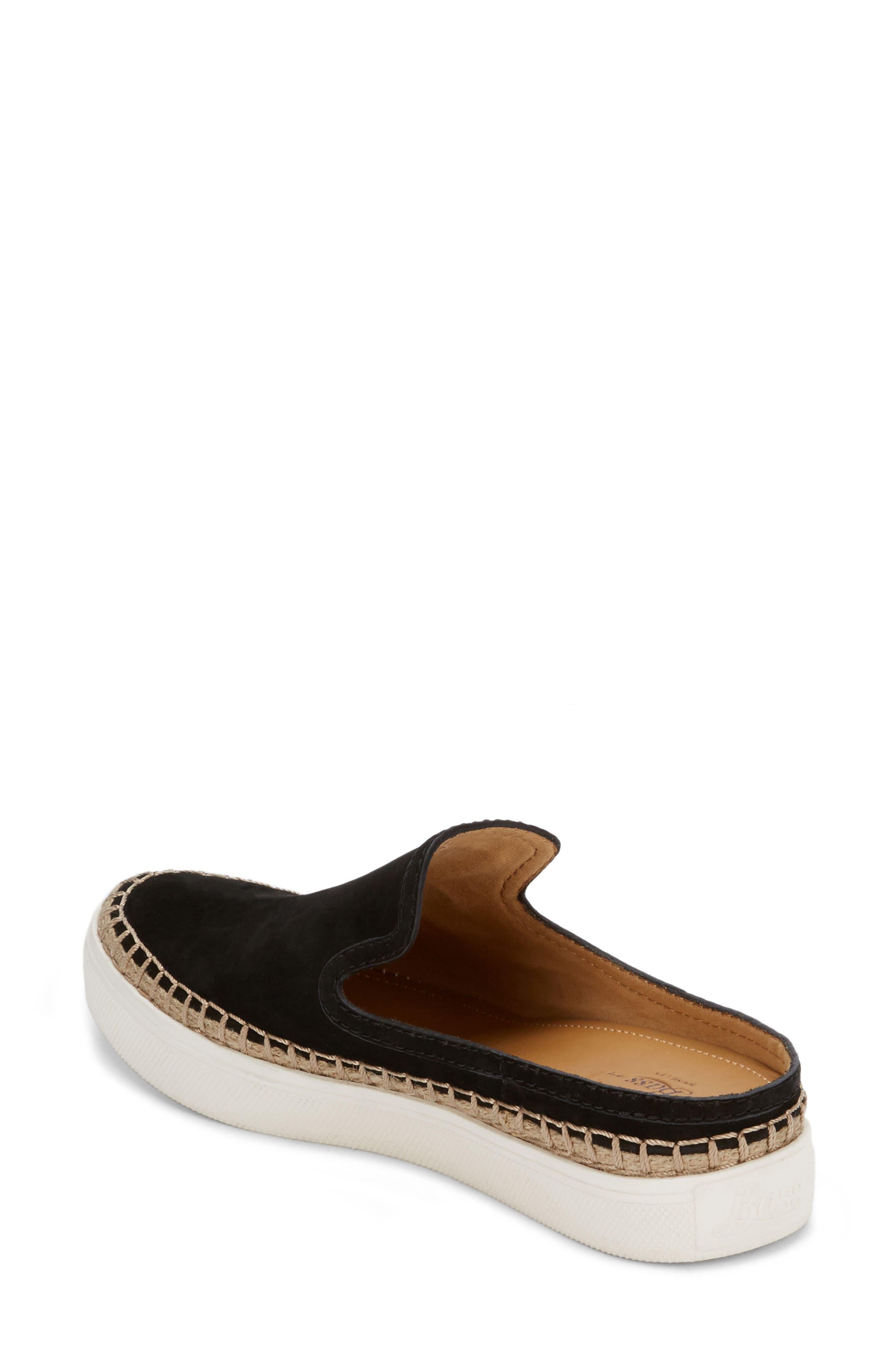 Lola Slip-On Sneaker,                             Alternate thumbnail 2, color,                             001