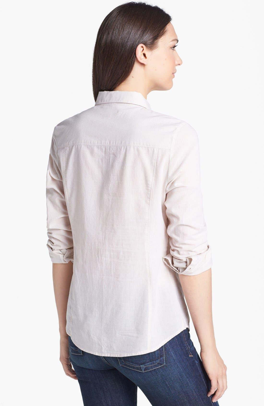 Long Sleeve Shirt,                             Alternate thumbnail 86, color,