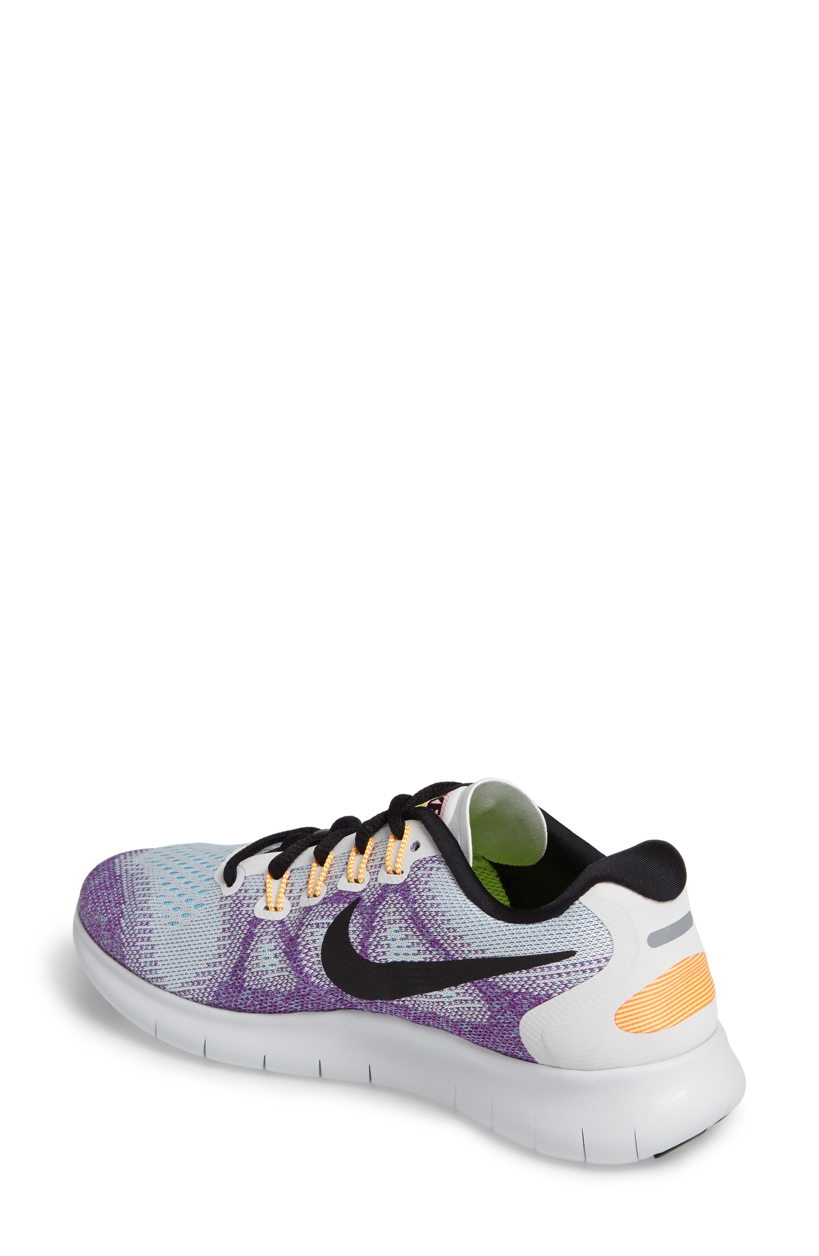 Free RN 2 Running Shoe,                             Alternate thumbnail 19, color,