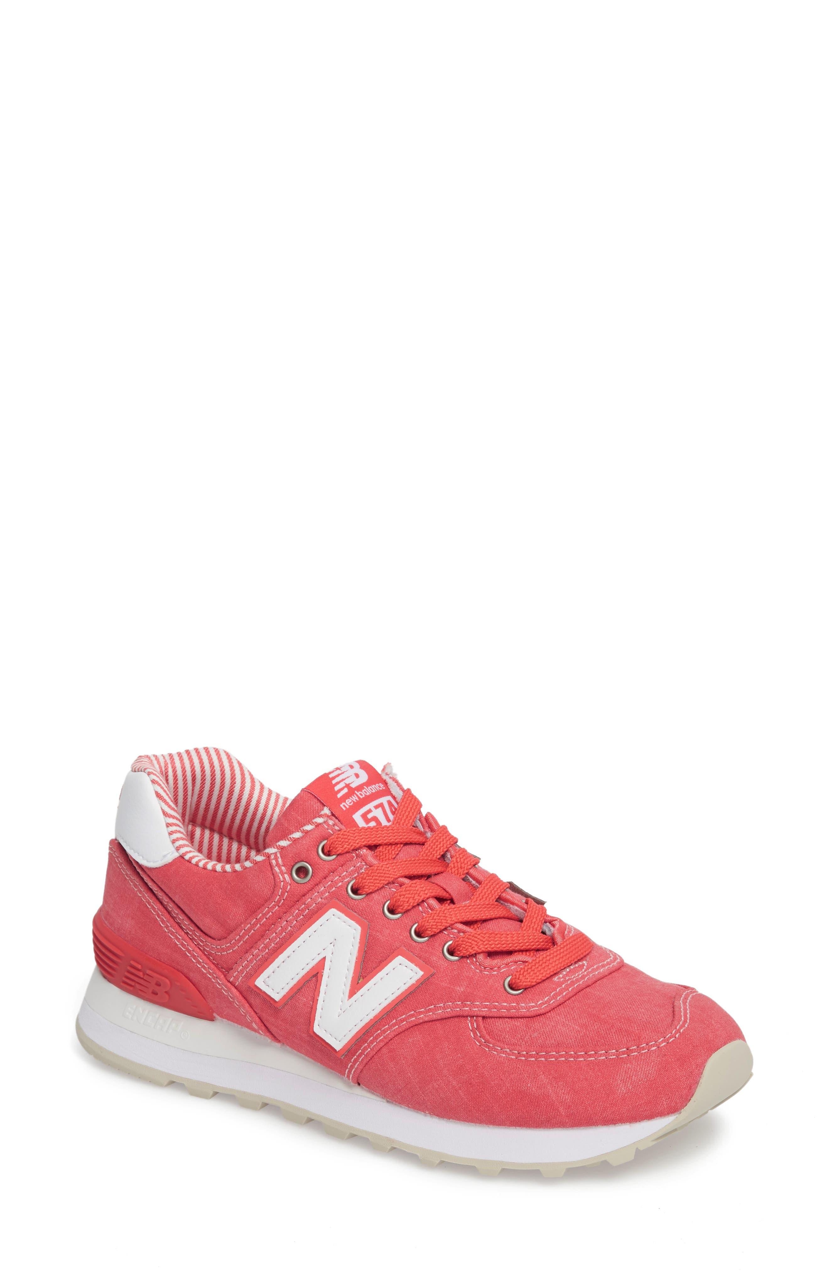 574 Sneaker,                             Main thumbnail 7, color,